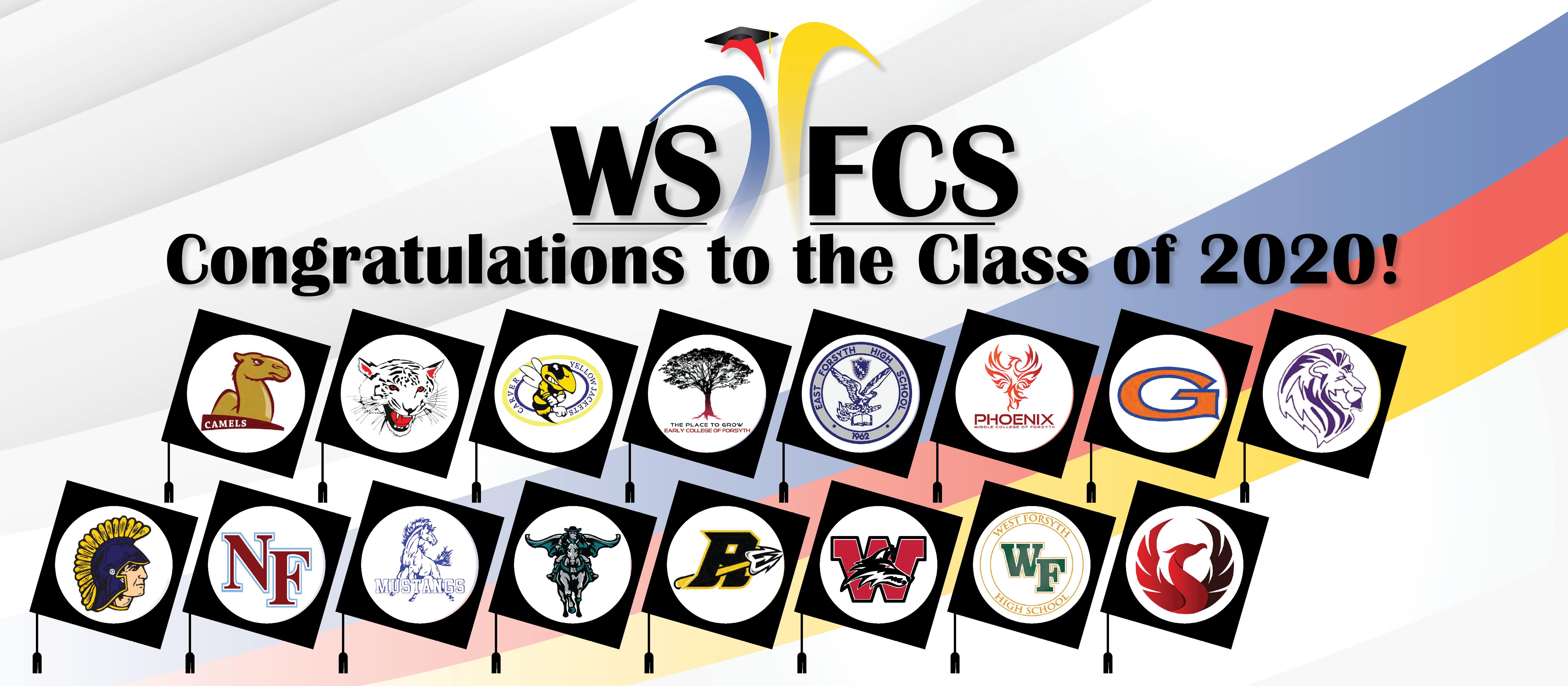 Winston Salem/forsyth County Schools / Front Page For Winston Salem Salem Forsyth County School Calendar