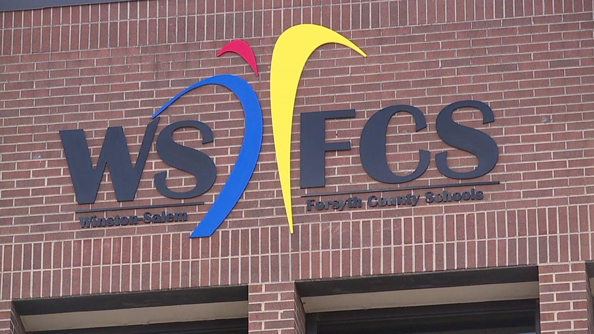 Winston Salem/forsyth County Schools Holds Meeting To Intended For Winston Salem Salem Forsyth County School Calendar