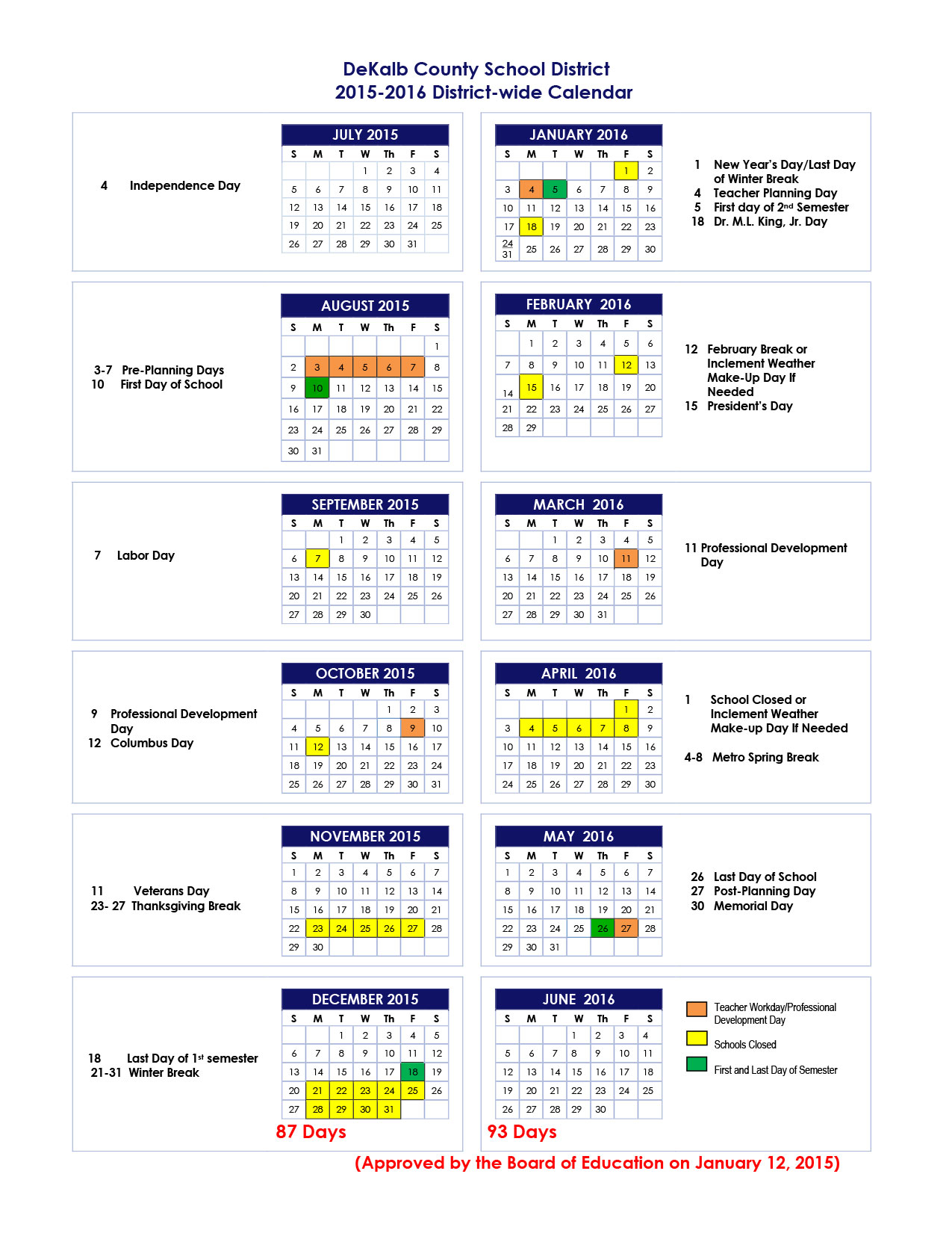 Yangah Solen: Nyc Doe Calendar Regarding 2015 Doe School Calendar