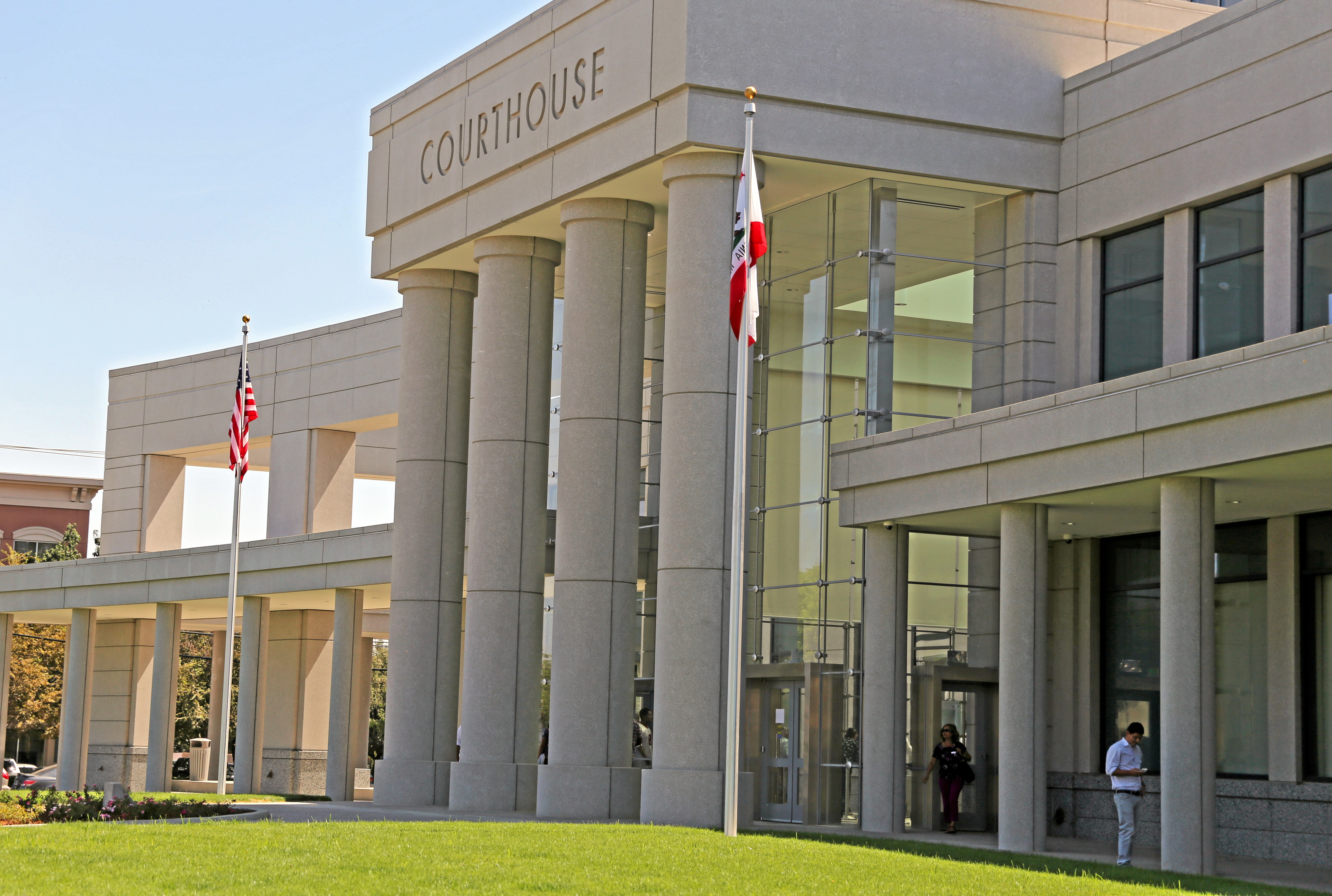 Yolo Superior Court Reduces Operations In Wake Of In Wake County Family Court Calander