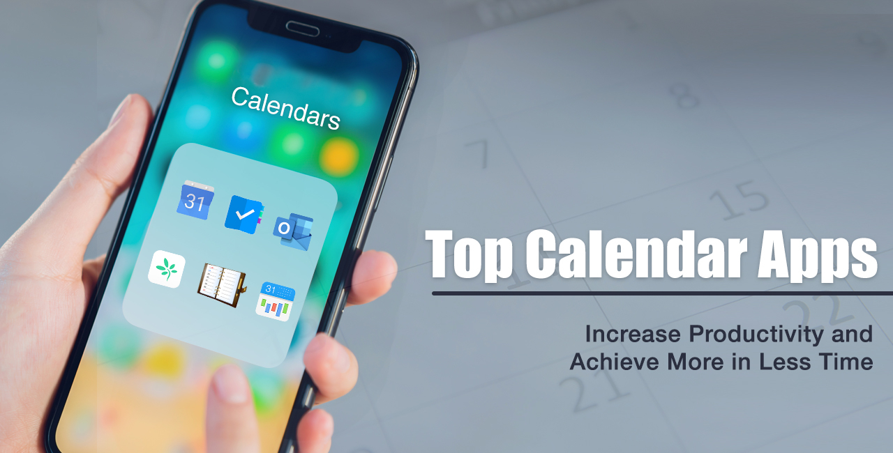 10 Best Calendar Apps For Android & Ios In 2020 In Yahoo Calendar App Android