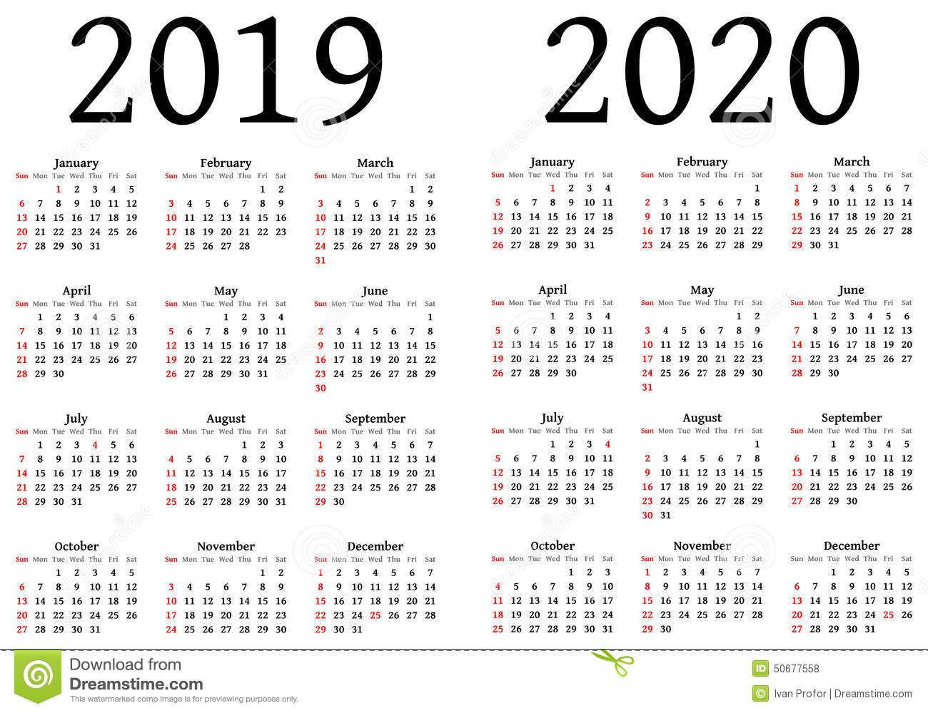 20 Beautiful 2020 Year Calendar Pertaining To The Walking Dead Calendar Template