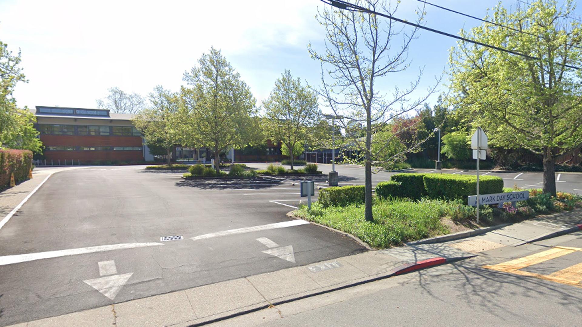 6 Year Old Dies When Fence Falls On Him At San Rafael School Within San Rafael School District Calendar