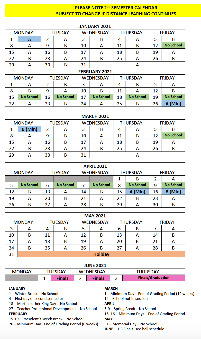 A/b Calendar – About Us – Leigh High School Within San Leandro High School 2014 Calendar