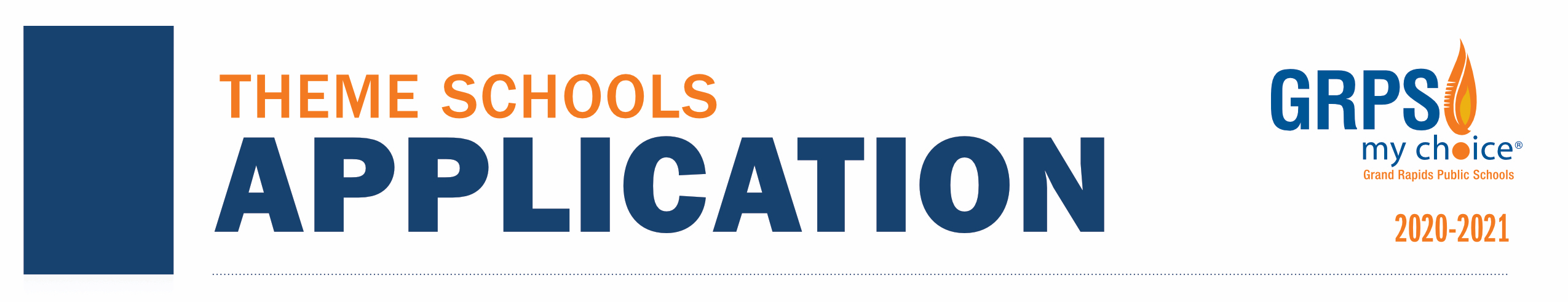 Applications & Enrollment Information Inside Grps School Calendar 2021
