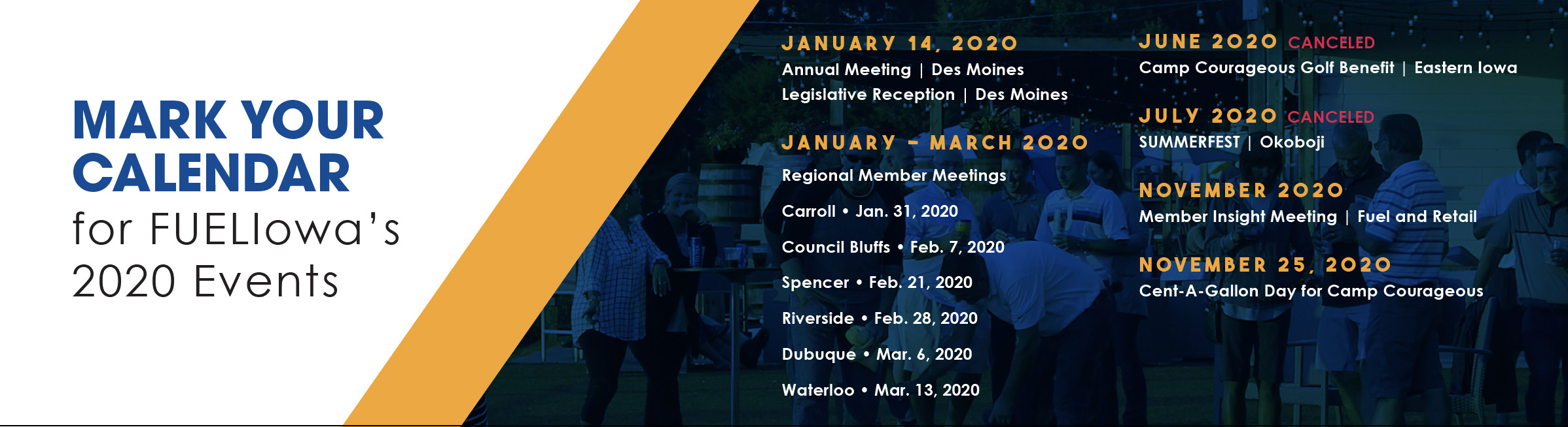 Calendar Of Events in Des Moines Calendar Of Events 2021
