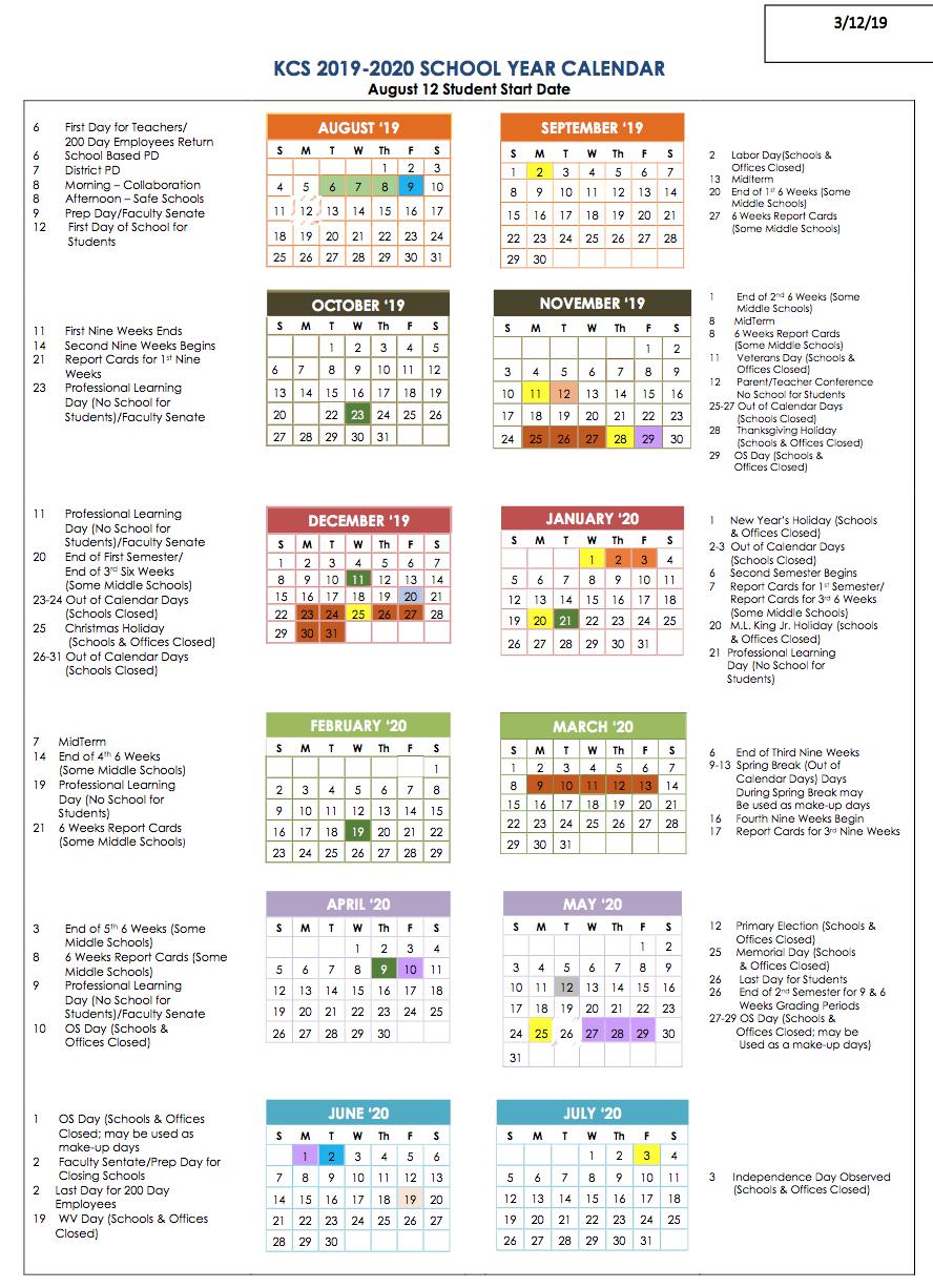 Calendar - Richmond Elementary In Richmond Countyboard Of Education 2021 Calendar