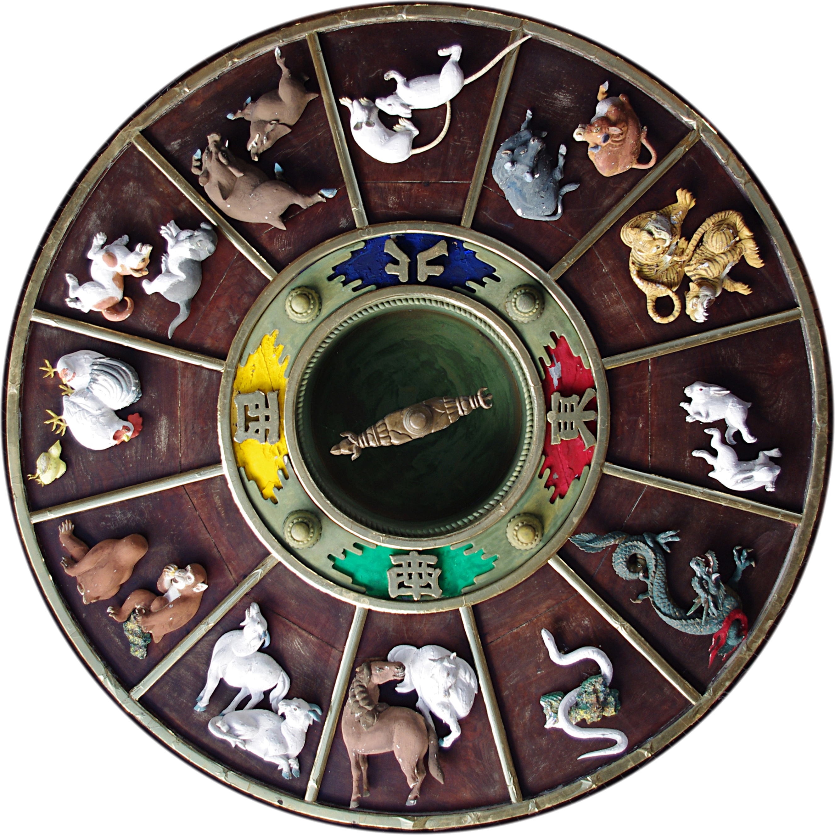 Chinese Zodiac - Wikipedia within What Year Is This According To The Chinese