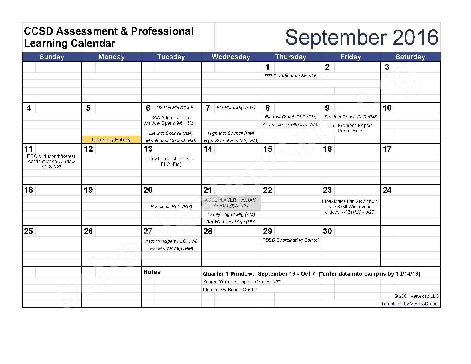 Clarke County School District Calendars – Athens, Ga For Athens Clarke County School Schedule