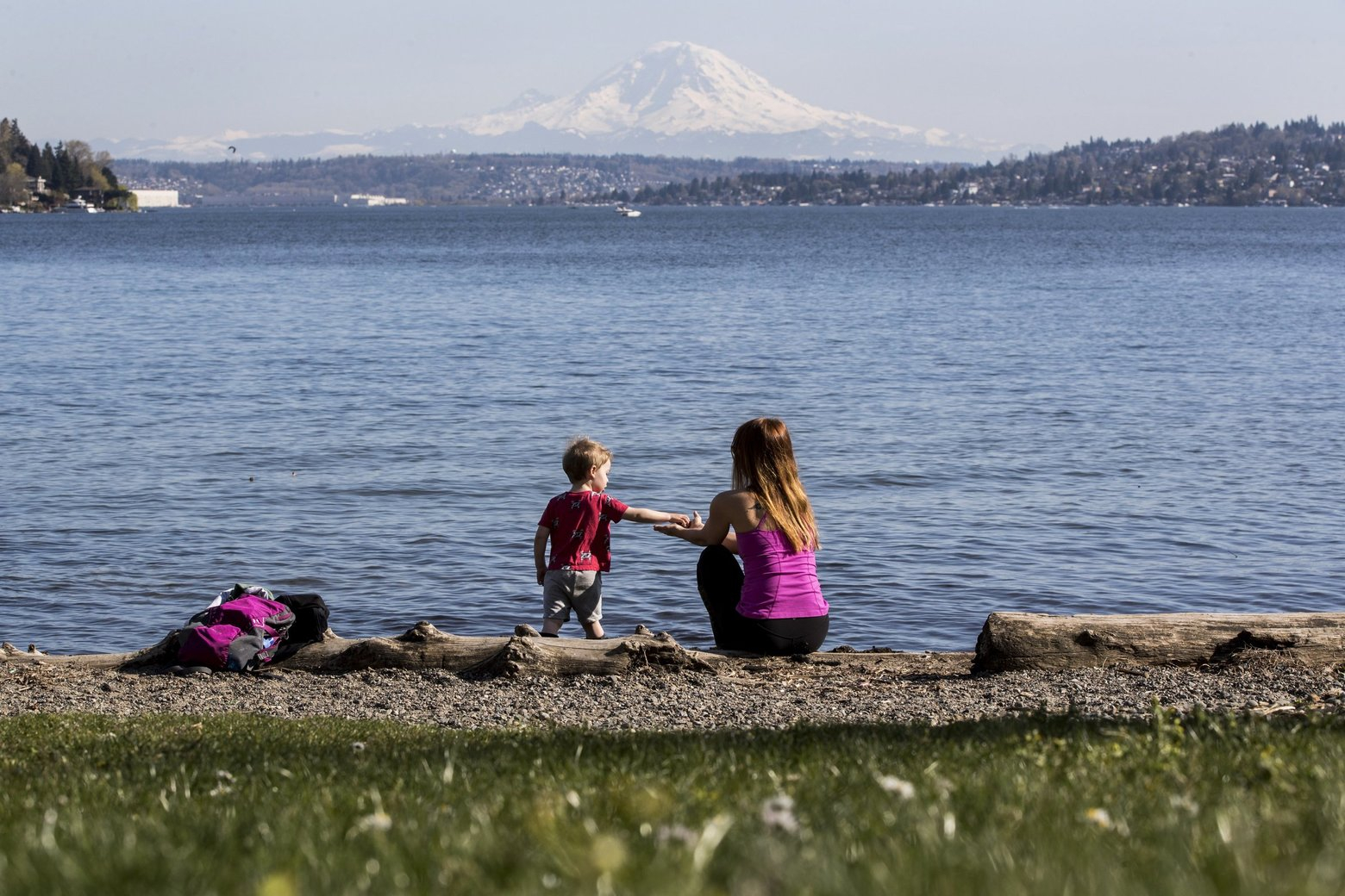 Coronavirus Daily News Updates, April 9: What To Know Today With North Seattle College Spring Break