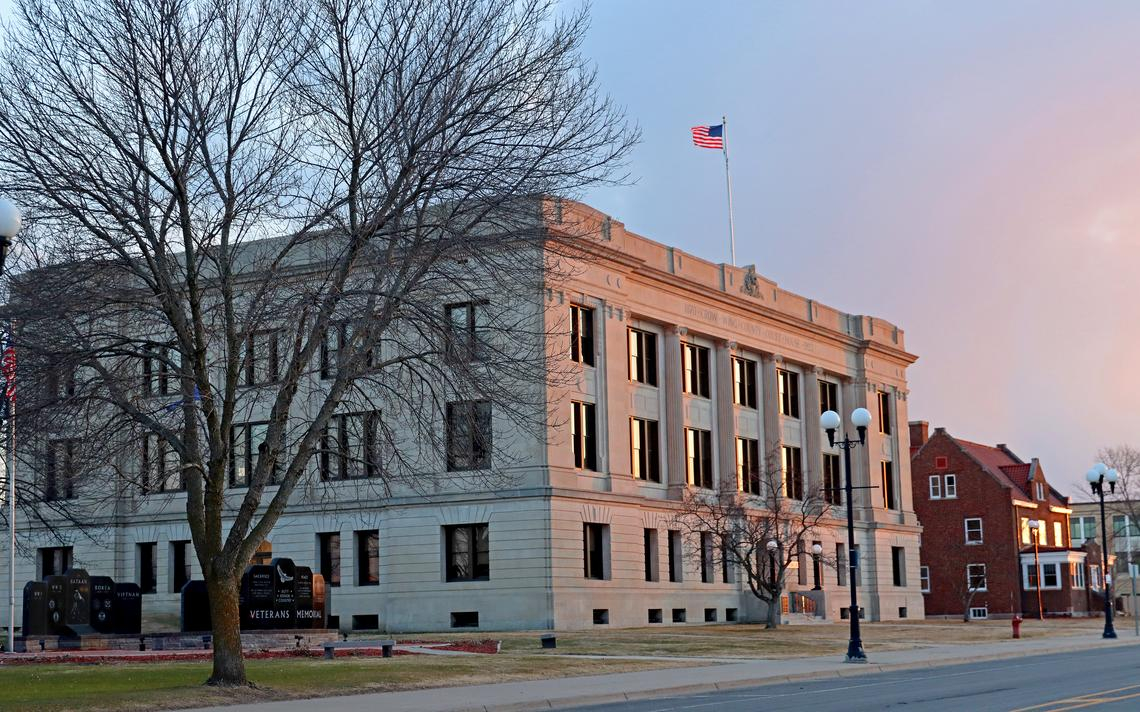 Crow Wing Board Approves Mail Voting For Unorganized For Crow Wing County Civil Court Schedule