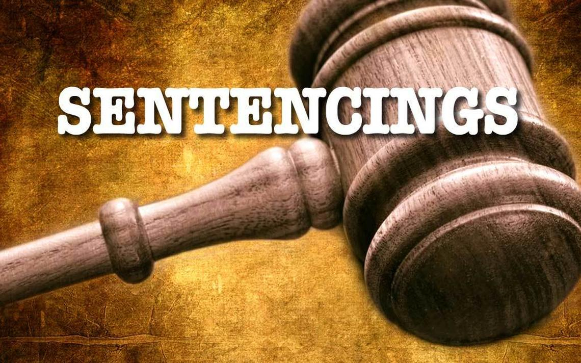 Crow Wing County District Court Sentencings – April 8 Throughout Crow Wing County Civil Court Schedule