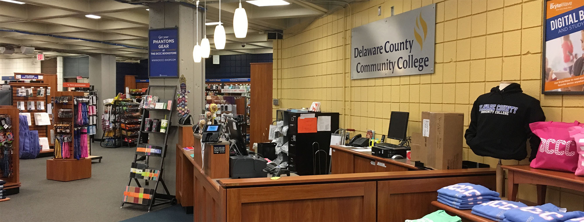 Delaware County Community College Campus Store - Delaware With Regard To Delaware County College Calendar 2020