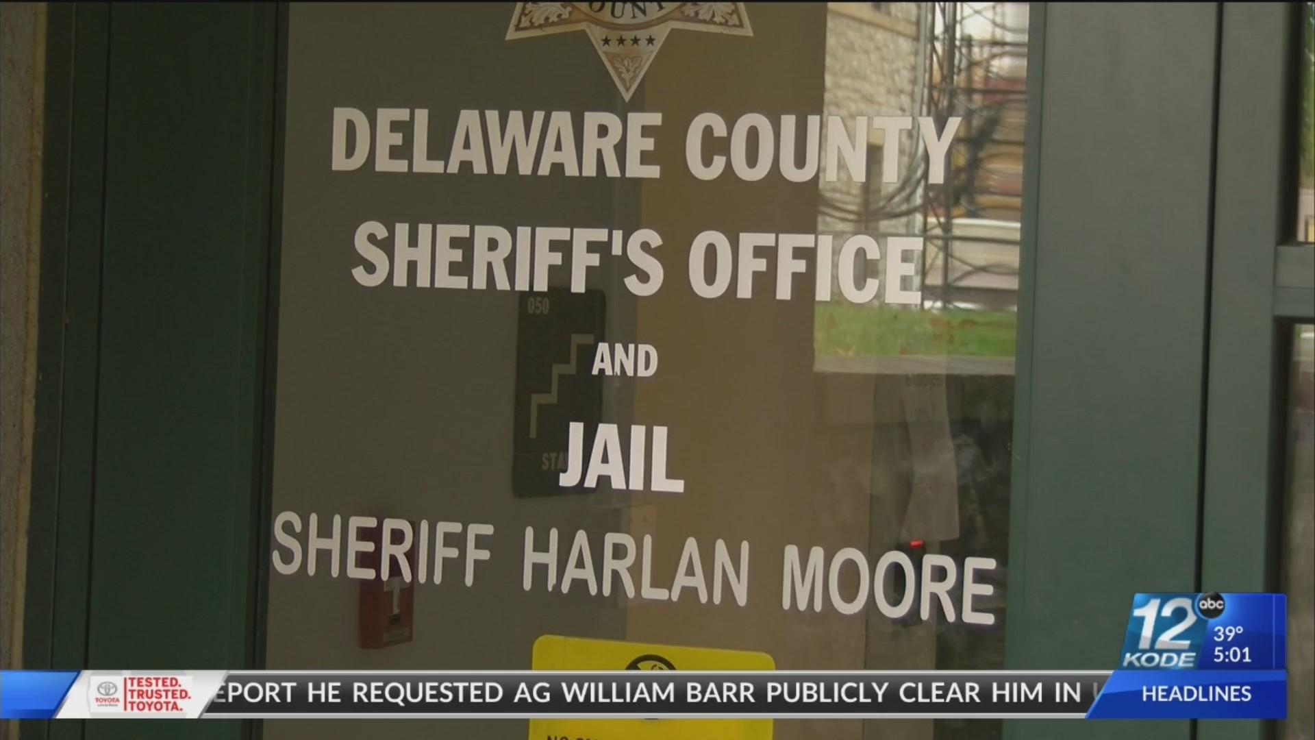 Delaware County Sheriff's Office Increasing Online Presence Inside Delaware County College Calendar 2020