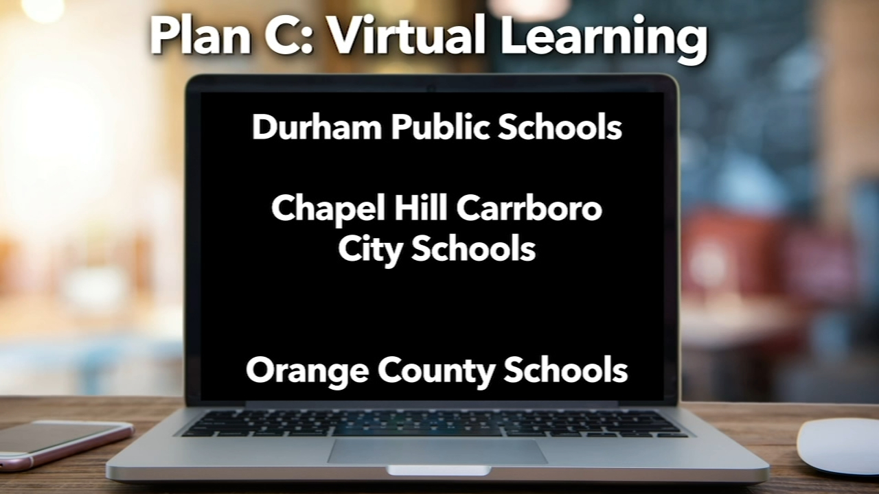 Durham, Orange Counties Chapel Hill Carrboro City Schools Go With Online  Learning Courses For Upcoming Year In Durham County Schools School Calendar