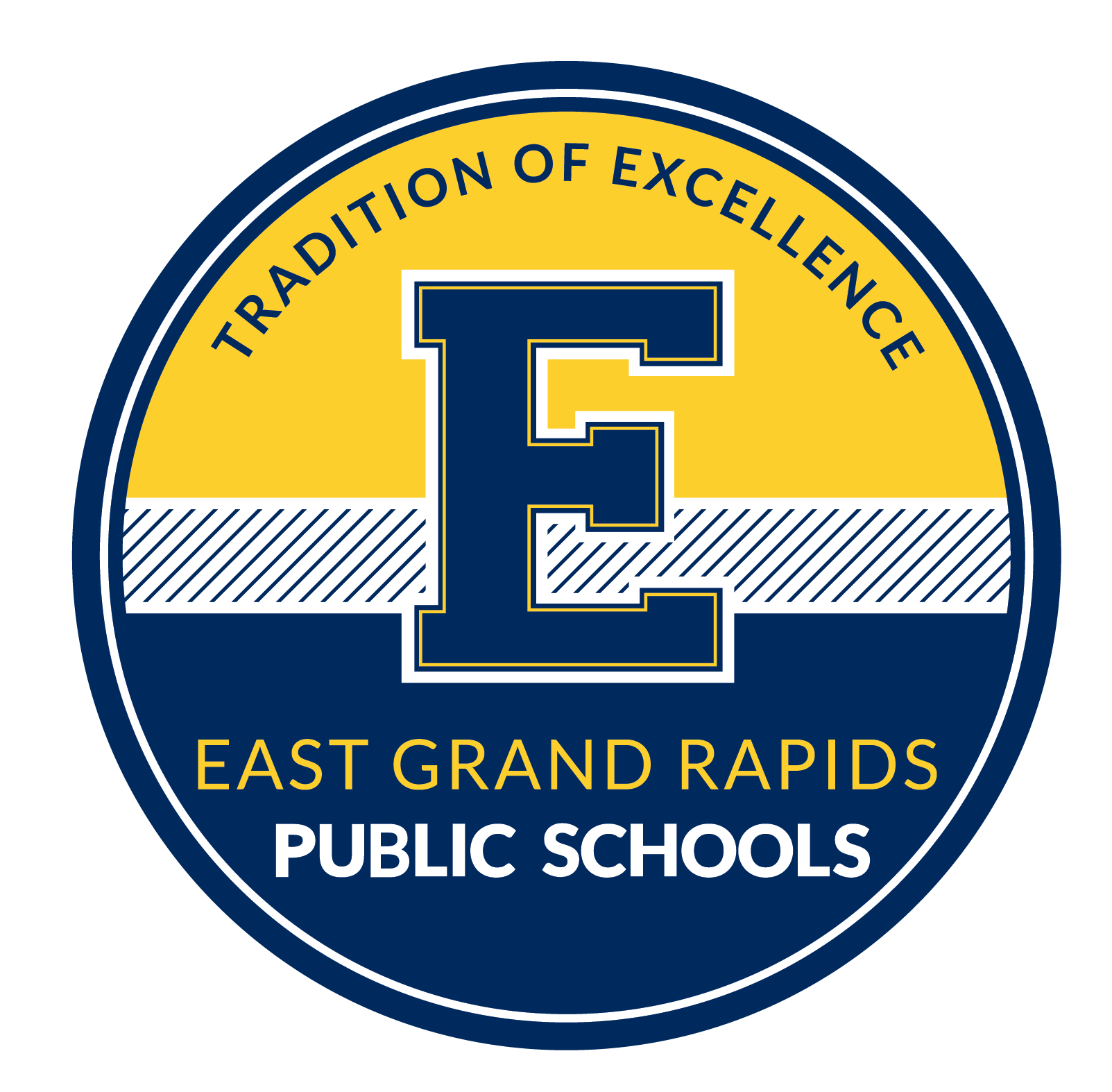 East Grand Rapids Public School District – Calendar Throughout Grand Rapids High School Calendar