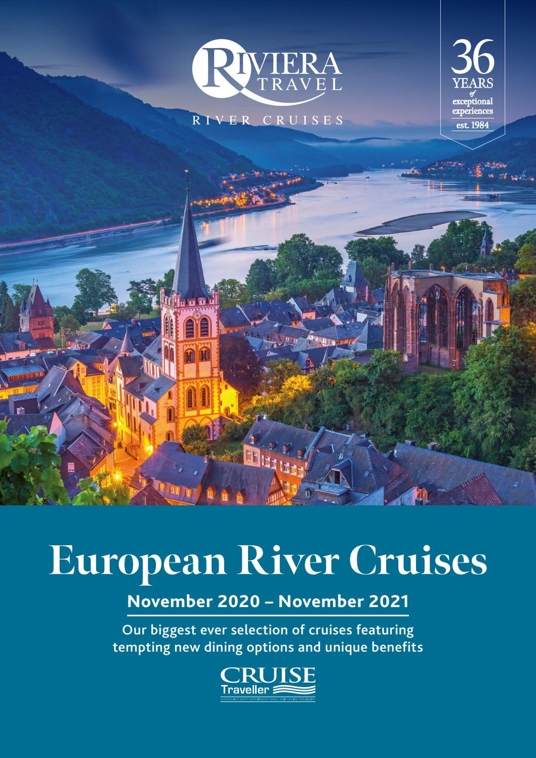 European River Cruises November 2020 To November 2021 Cruise Pertaining To Grand Canyon Academic Calendar 2021 20