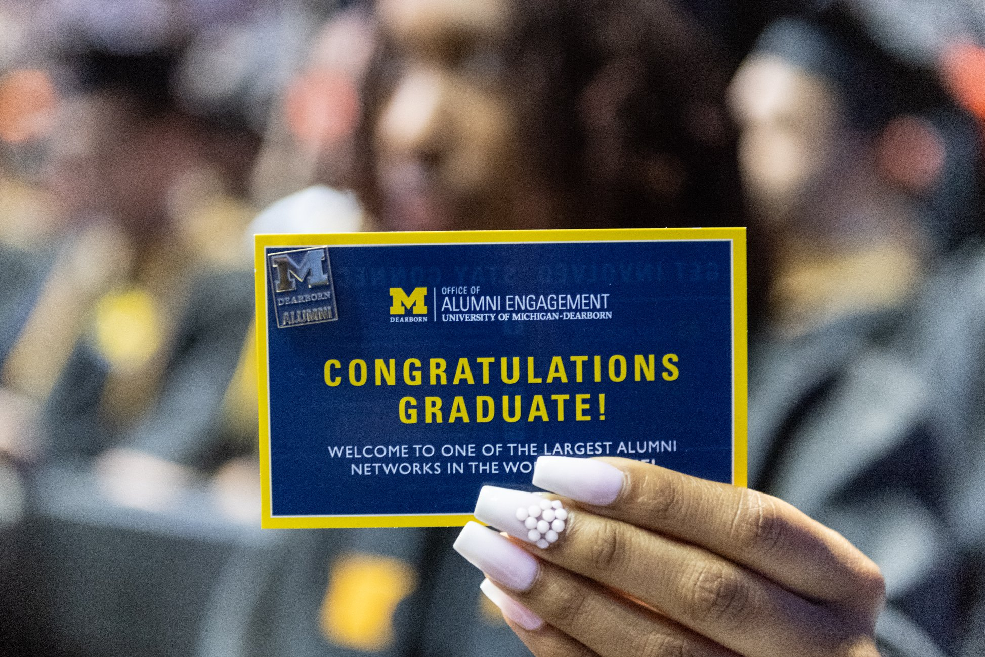 Fall 2020 Commencement Pertaining To U Of M Dearborn Academic Calender