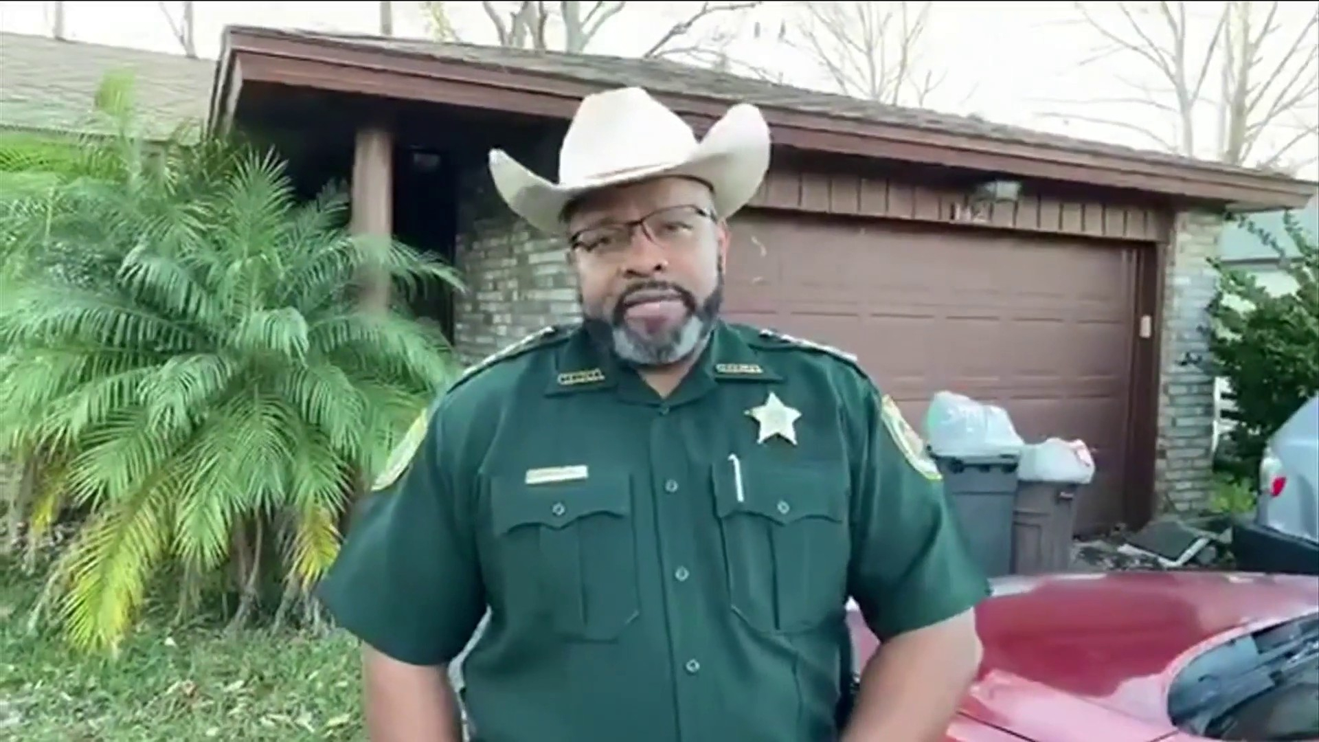 Florida Sheriff: I'll Deputize Gun Owners If Violent Intended For Clay County Florida Spring Break