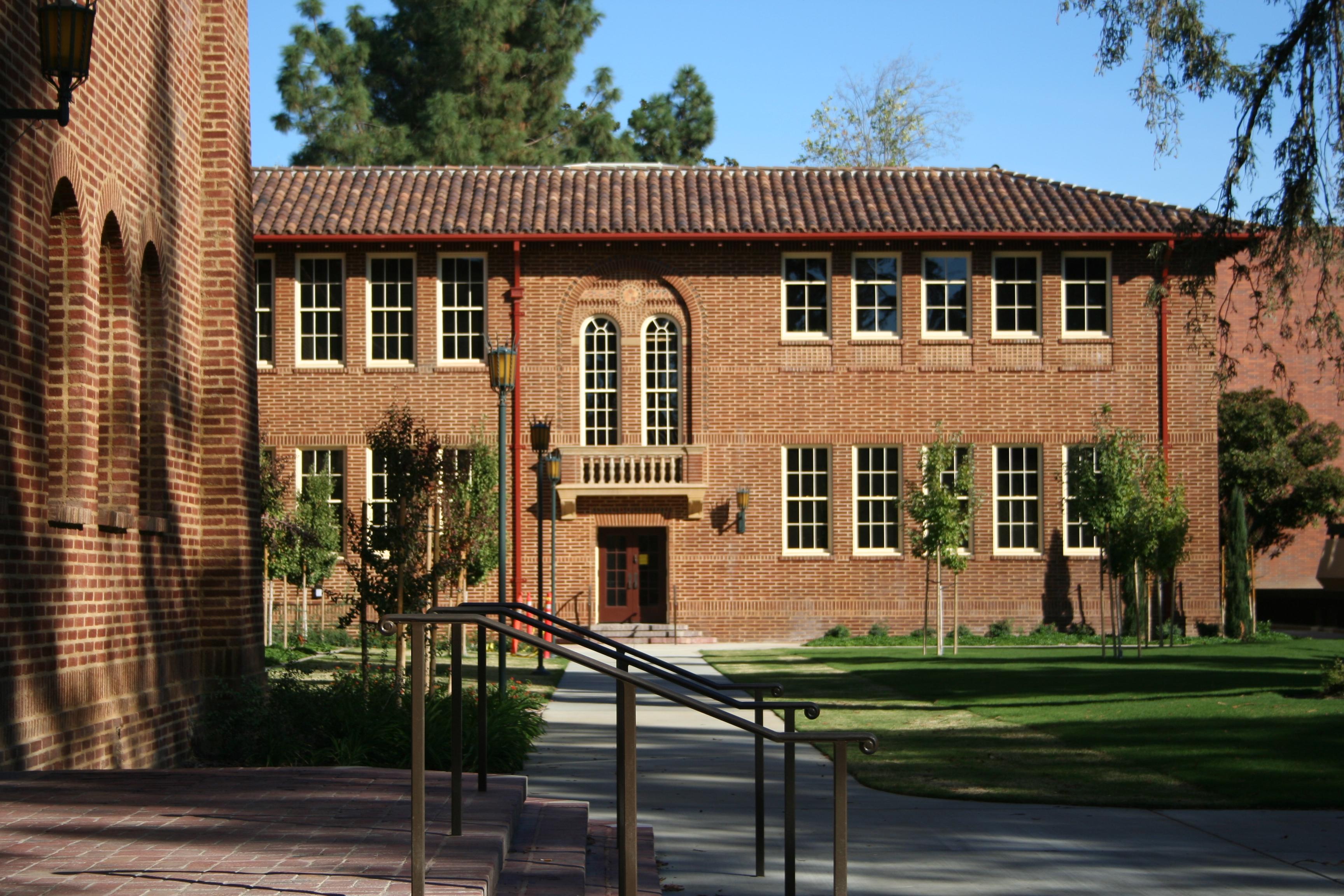 Fresno City College Oab Earns National Historic Preservation Pertaining To Fresno City College Academic Calendar