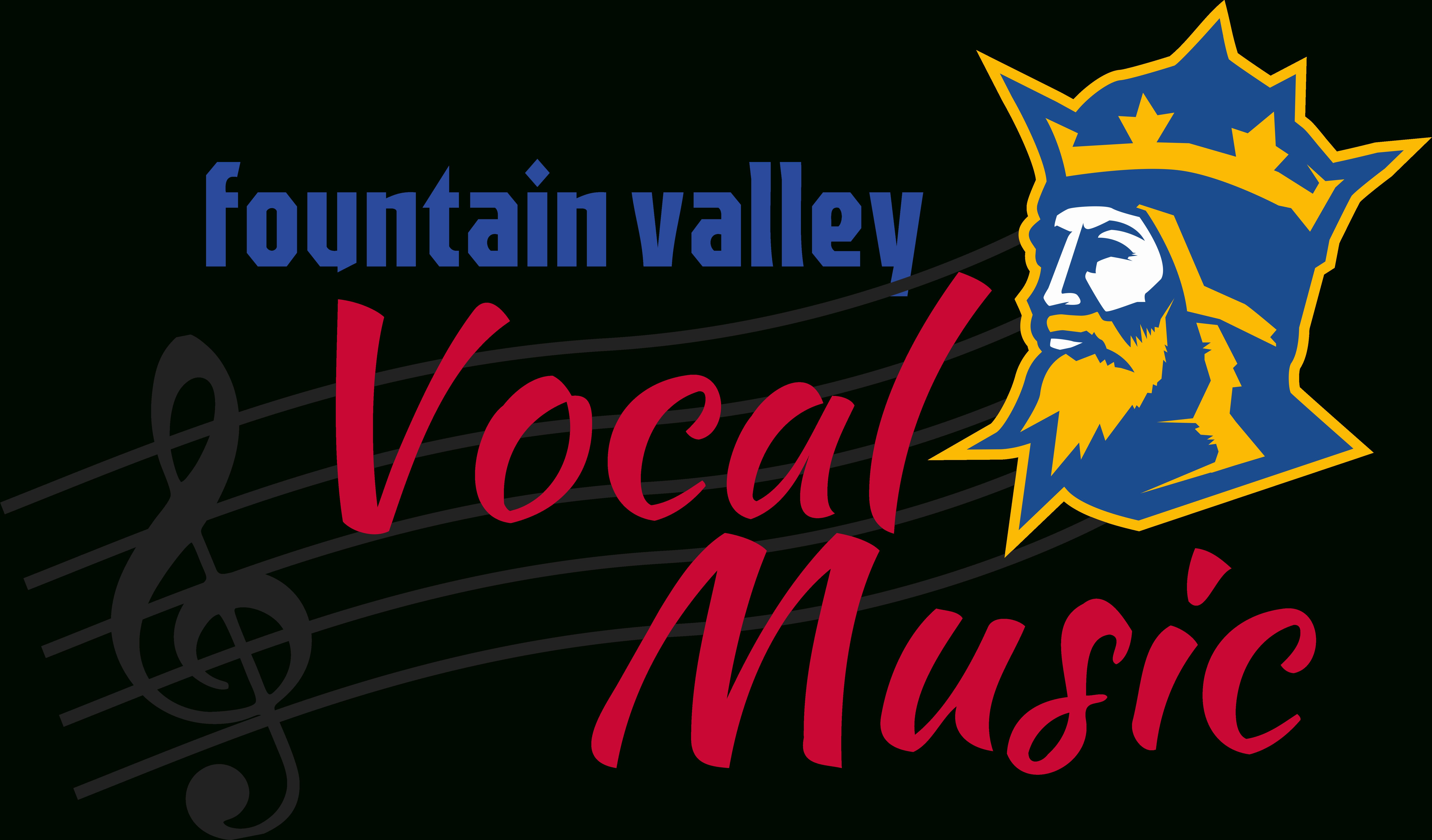 Fvhs Vocal Music - Fountain Valley High School Vocal Music With Regard To Fountain Valley High School Calendar