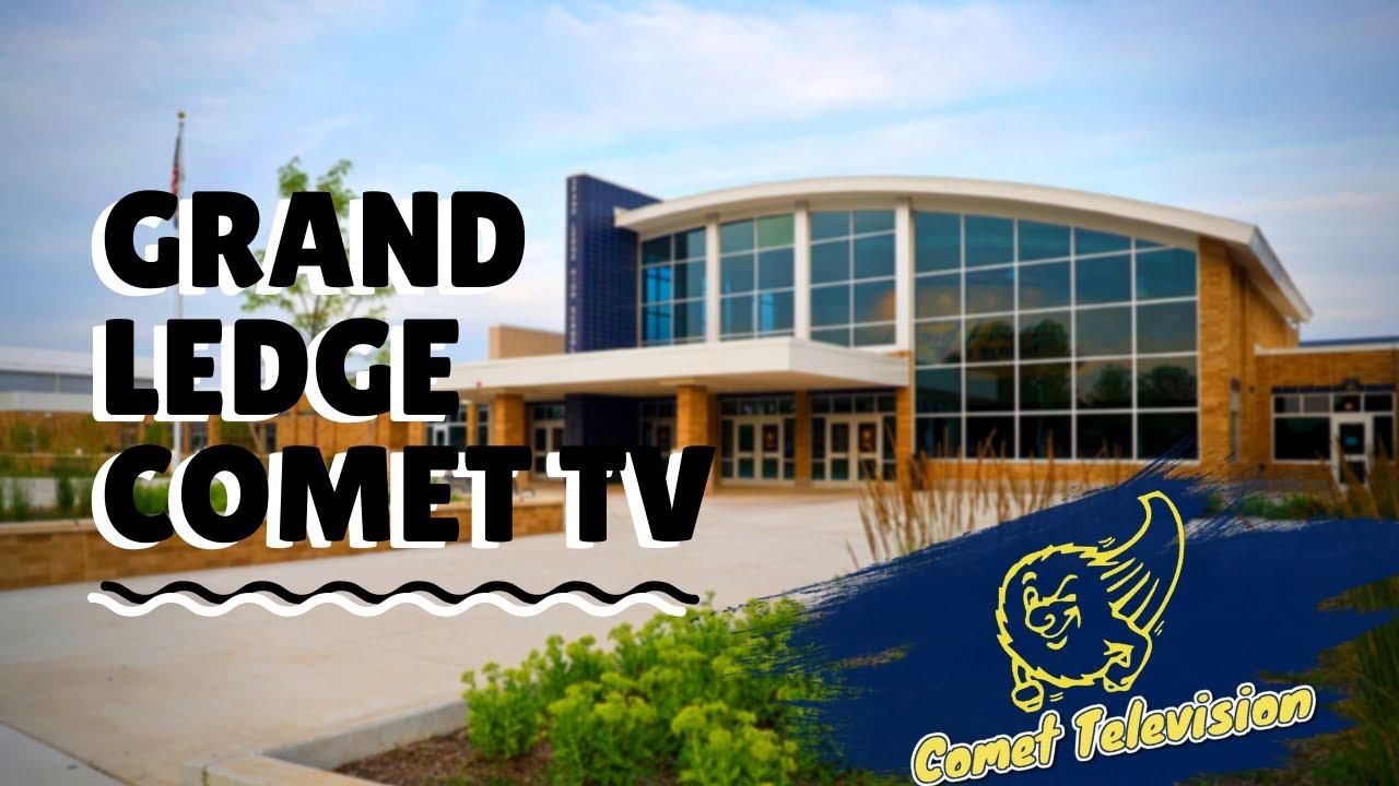Grand Ledge High School - High School (9Th - 12Th) - Our Inside Grand Ledge School Calendar 2021