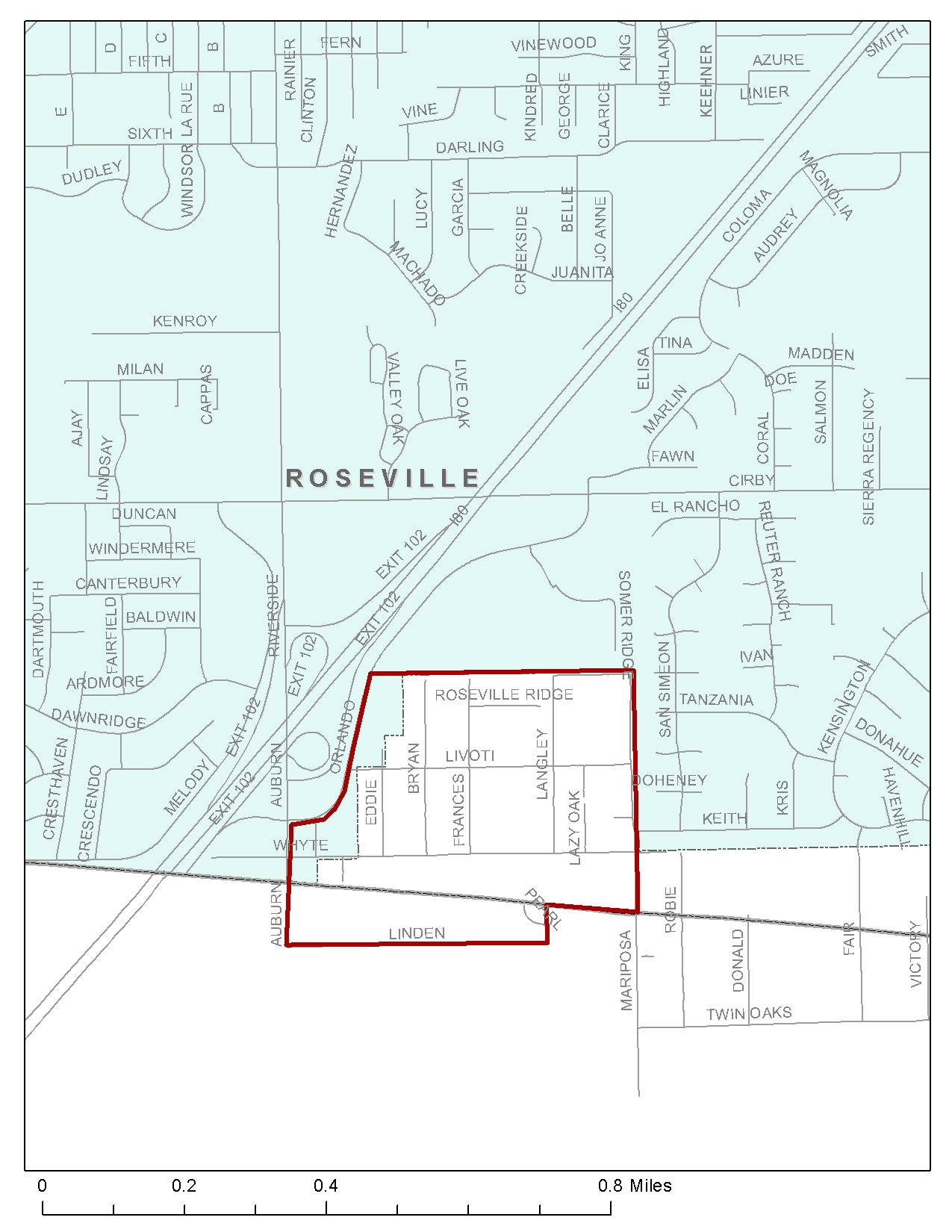 Ground-Based Adult Mosquito Treatment South Placer East Of I with South Placer Court Schedule