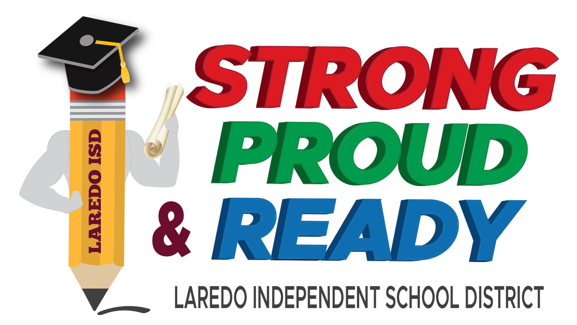 Home – Laredo Independent School District In La Habra High School Calendar 2021 21
