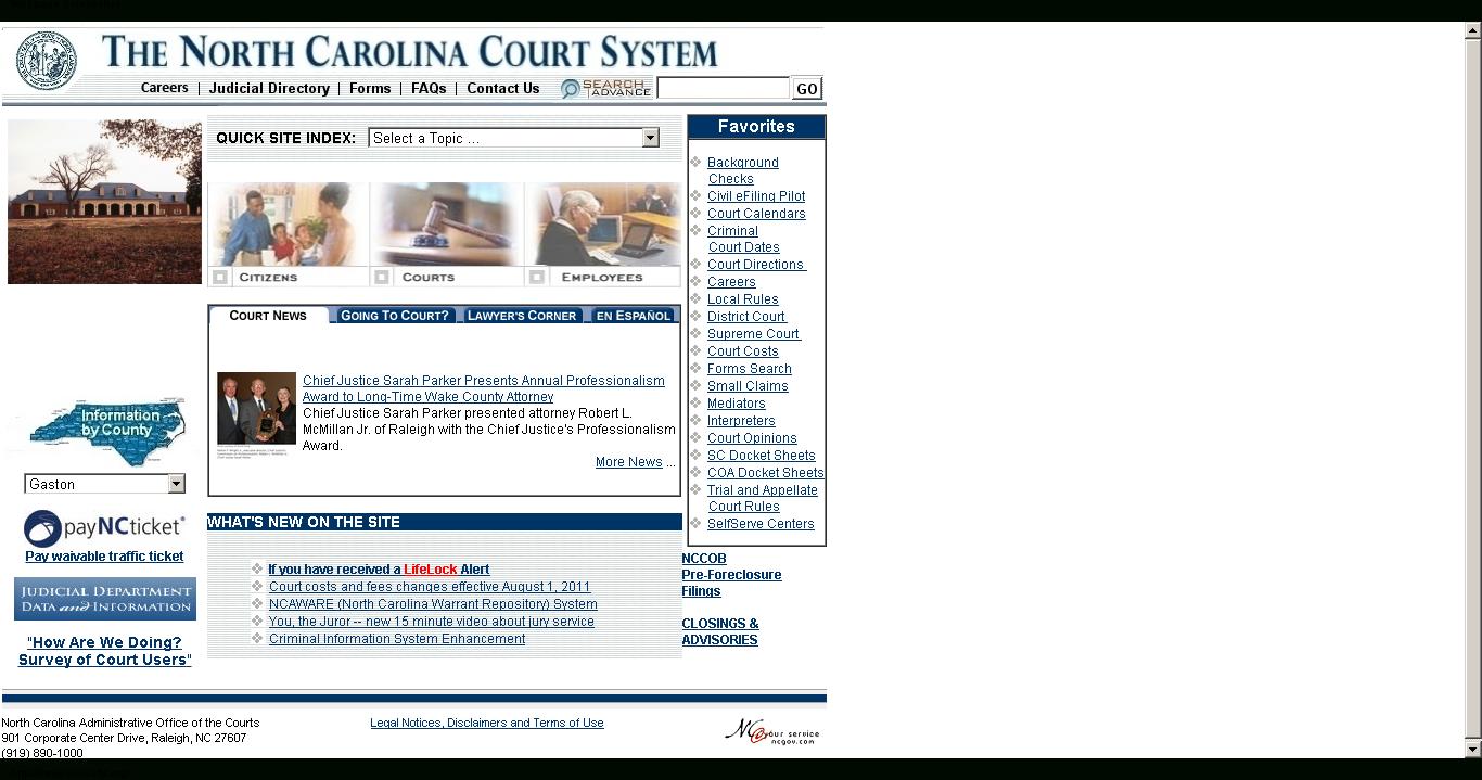How Do I Find My Court Date If I Don't Have My Ticket Regarding Nc Courts Calendar Criminal Calendar