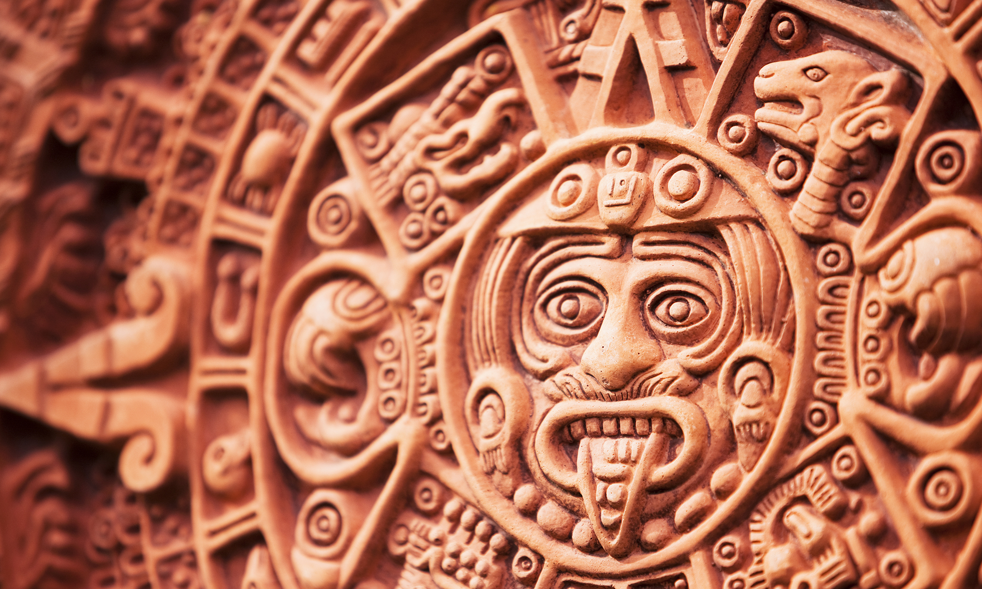 How The Mayan Calendar Works   Howstuffworks Intended For How Many Calendars Did The Maya Have