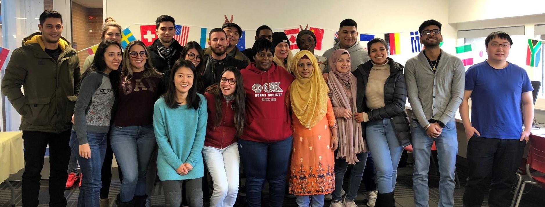 International Students – Delaware County Community College With Delaware County College Calendar 2020