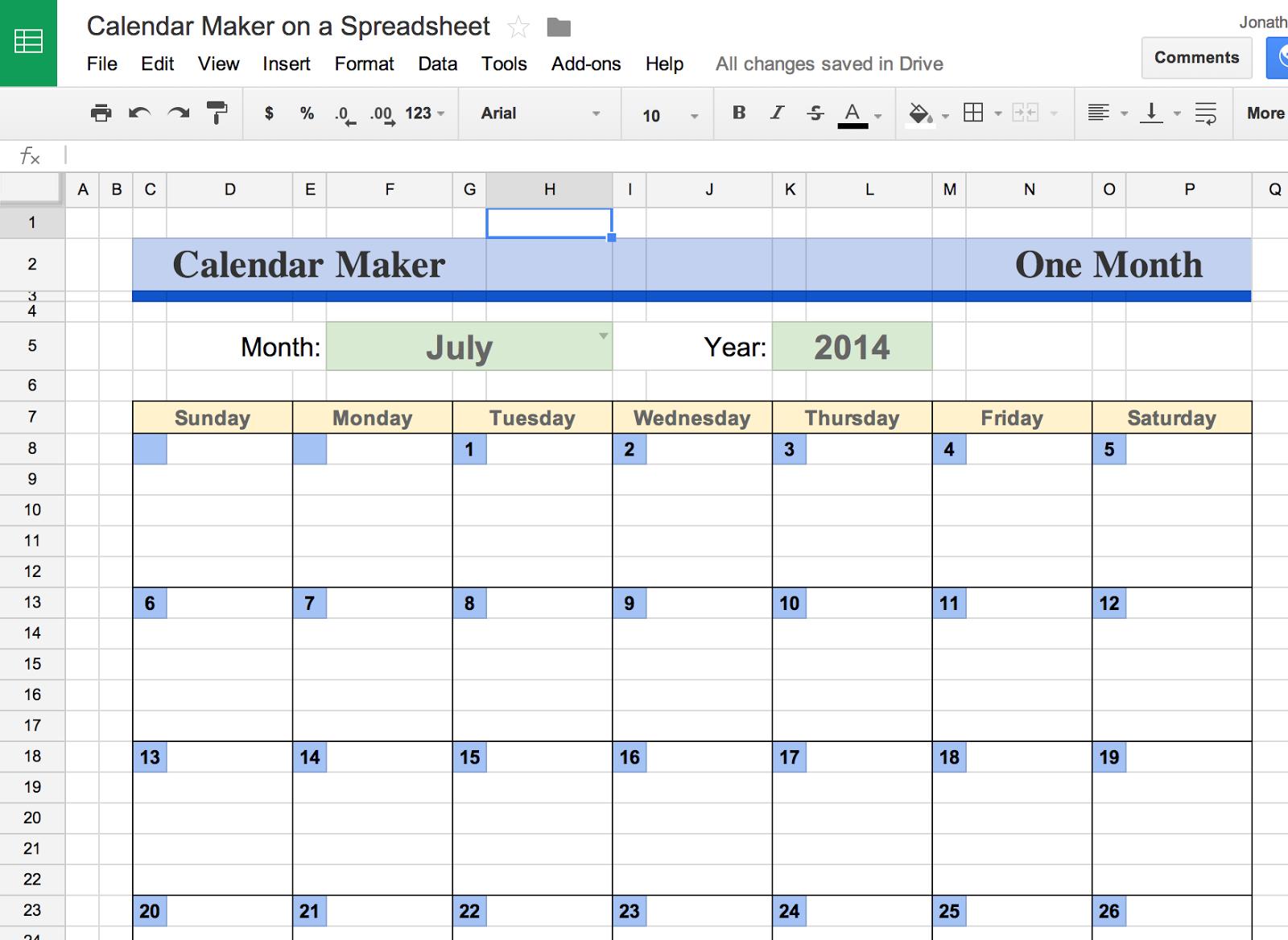 Jr Says (Whether Or Not Anyone Is Listening): Make A Regarding Convert Spreadsheet To Calendar