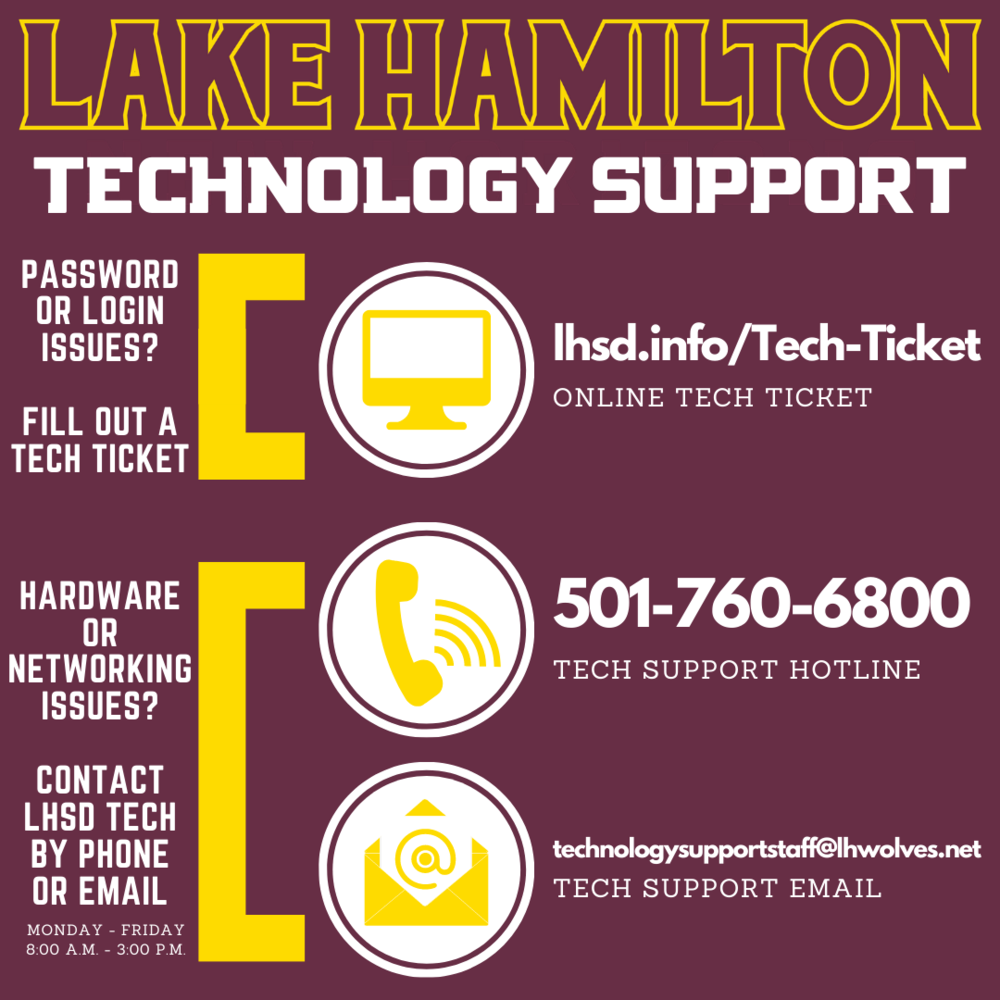 Lake Hamilton School District Intended For Lake Hamilton School District Millage