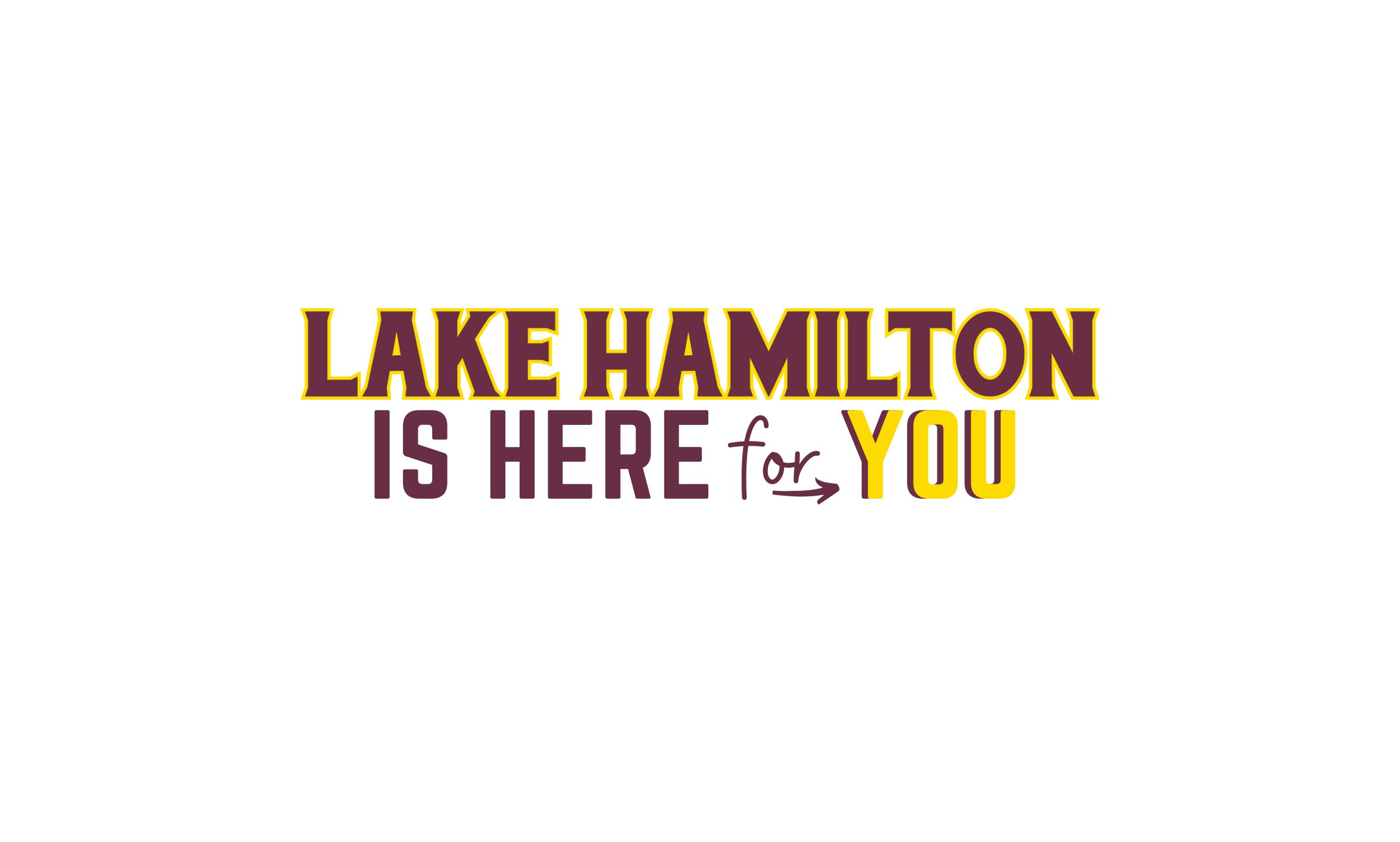 Lake Hamilton School District With Lake Hamilton School District Millage
