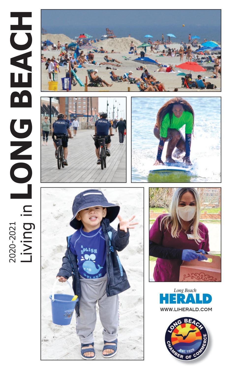 Living In Long Beach 2020 21Richner Communications, Inc For Long Beach Wa Events Calendar 2021
