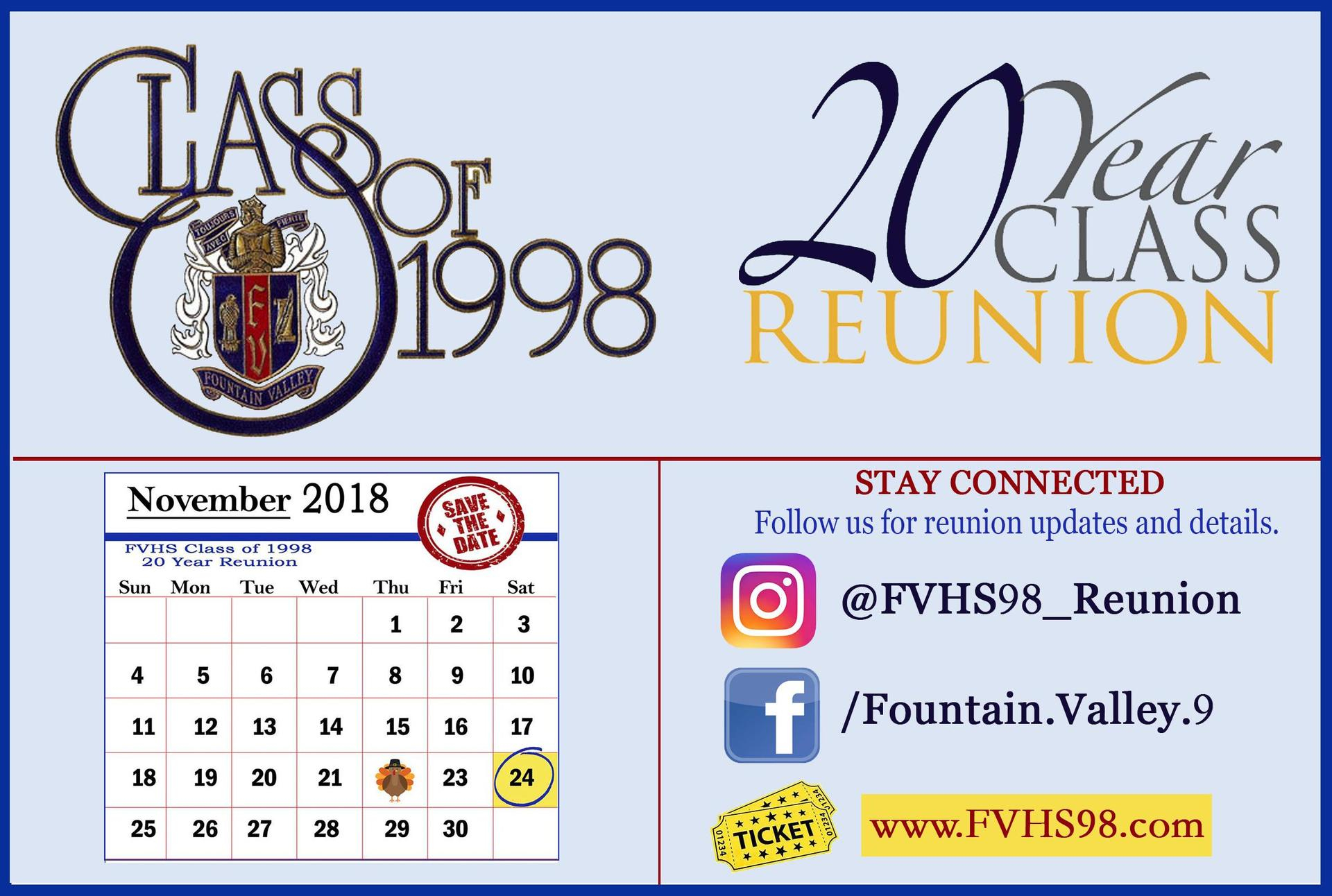 Main – Alumni – Fountain Valley High School With Regard To Fountain Valley High School Calendar