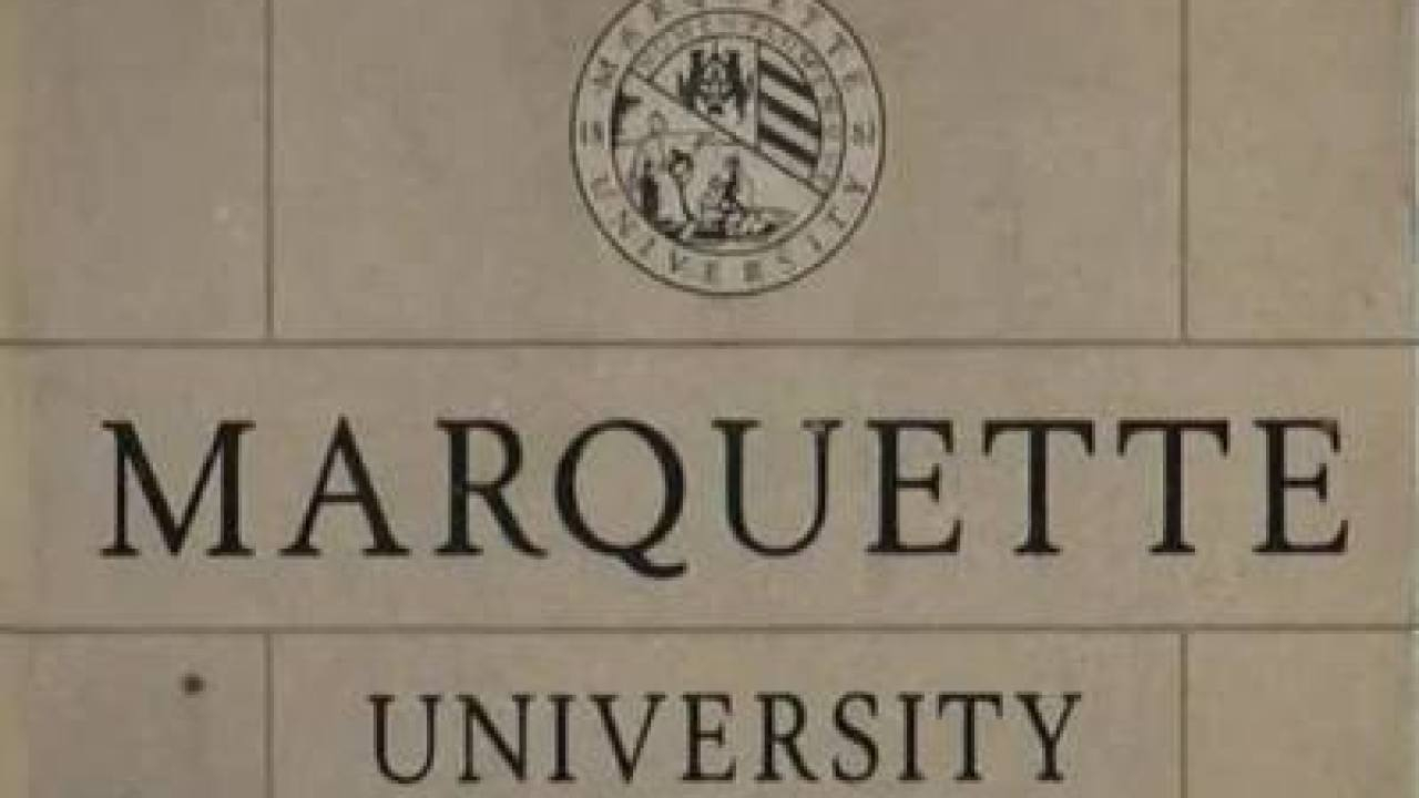 Marquette University Adjusts Academic Calendar In Case Of Regarding Academic Caledar University Of Milwaukee Wisconsin