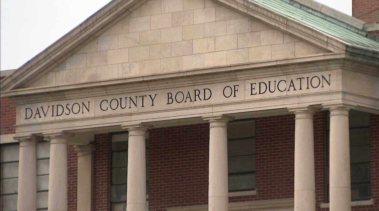 Metro Board Of Public Education Discuss Closing Four Schools Regarding Davidson County Tn School Calendar 2021 2020