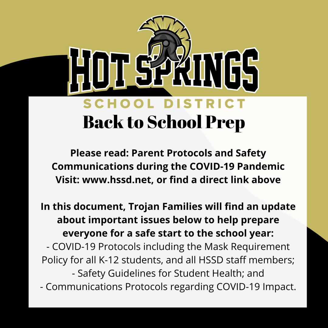 News – Hot Springs School District In Lake Hamilton School District Millage