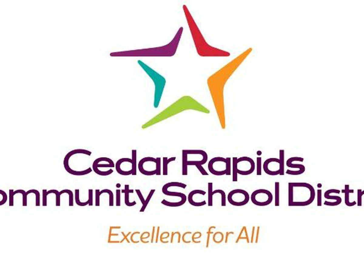 No Change To Academic Calendar For Cedar Rapids Schools With Regard To Cedar Rapids School District Calendar