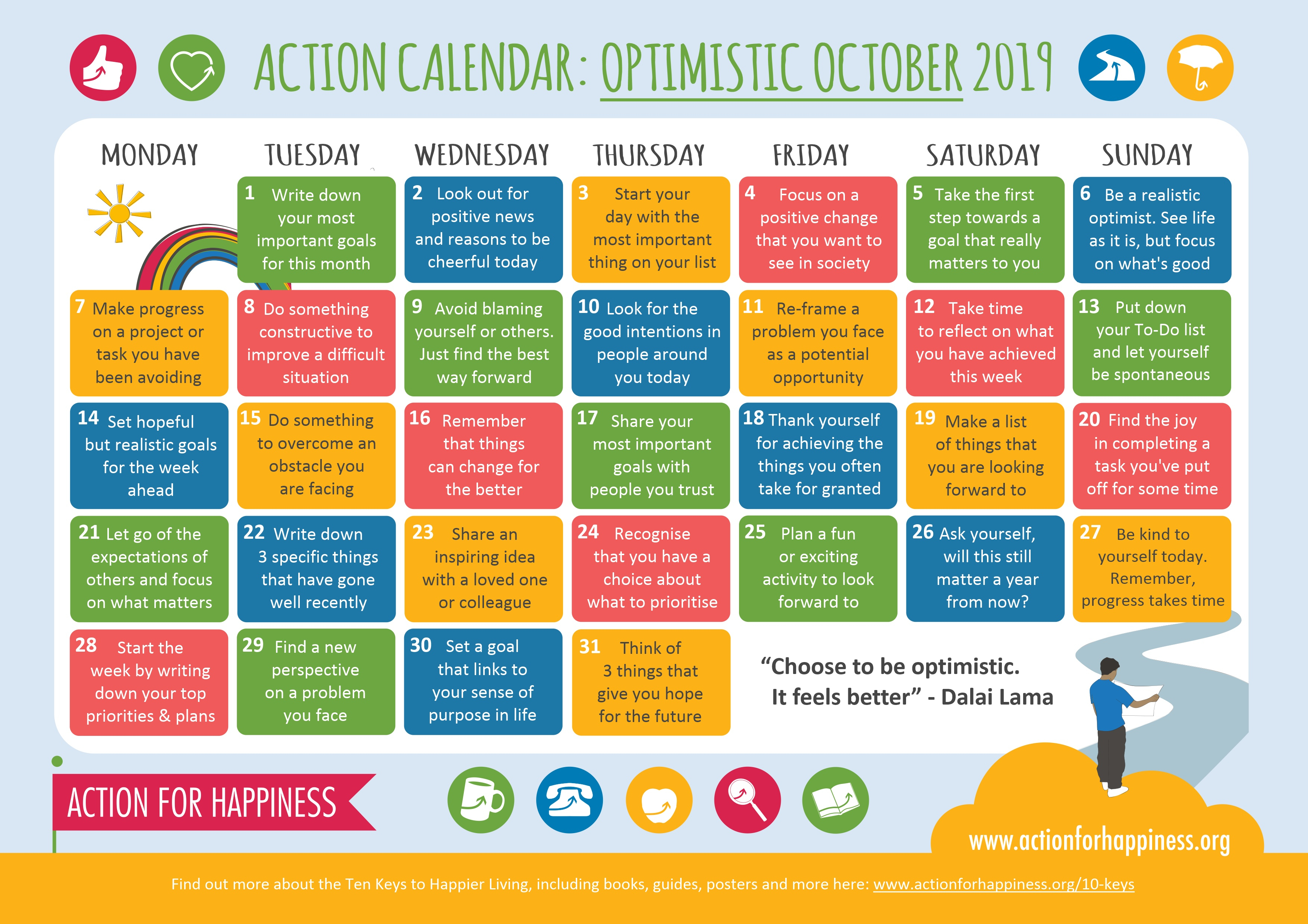 Optimistic October Calendar inside October Month Mexican Calendar With Personal Names