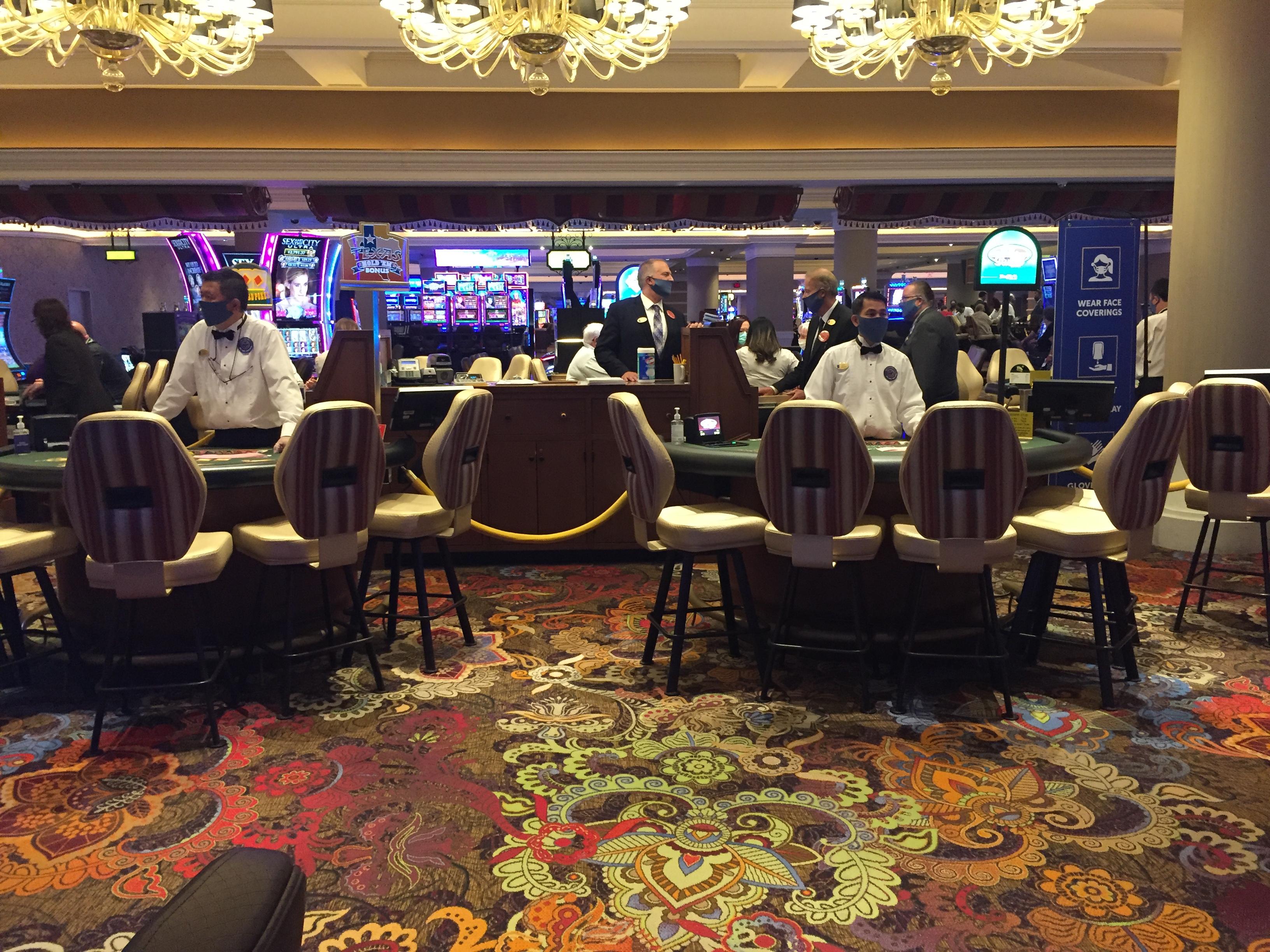 Ready To Play:' Turning Stone, Other Oneida Nation Casinos For Turning Stone Bingo Hall Calendar