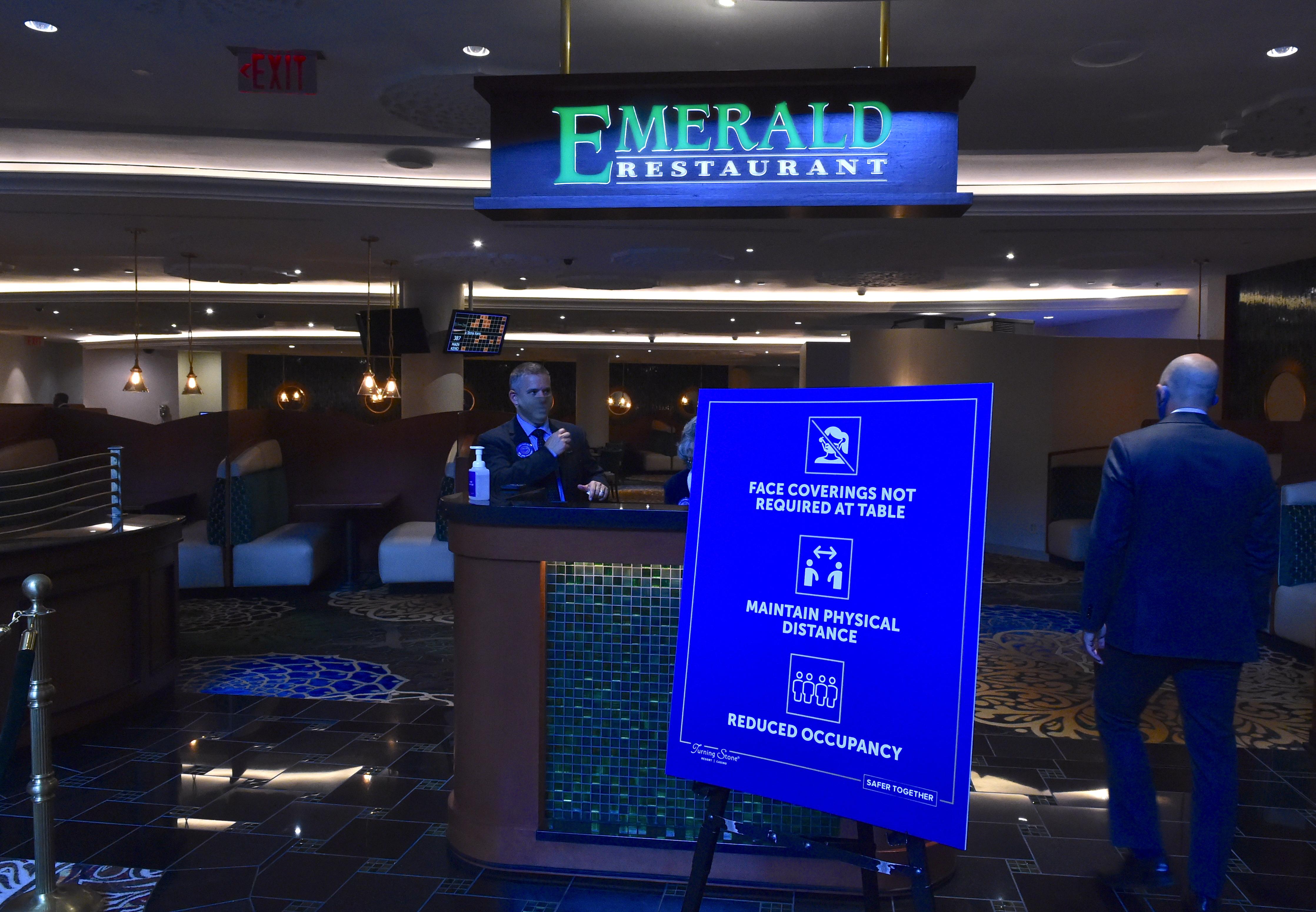 Ready To Play:' Turning Stone, Other Oneida Nation Casinos Throughout Turning Stone Bingo Hall Calendar