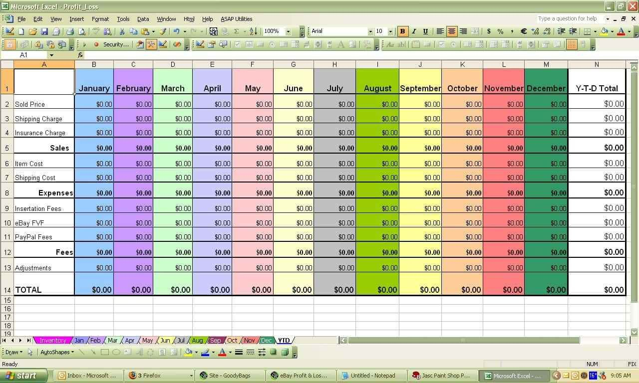 Samples Of Budget Spreadsheets | Excel Spreadsheets For The Walking Dead Calendar Template