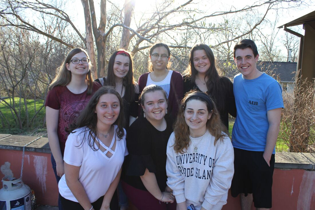 Student Life At The University Of Rhode Island Hillel For University Of Rhode Island Calendar