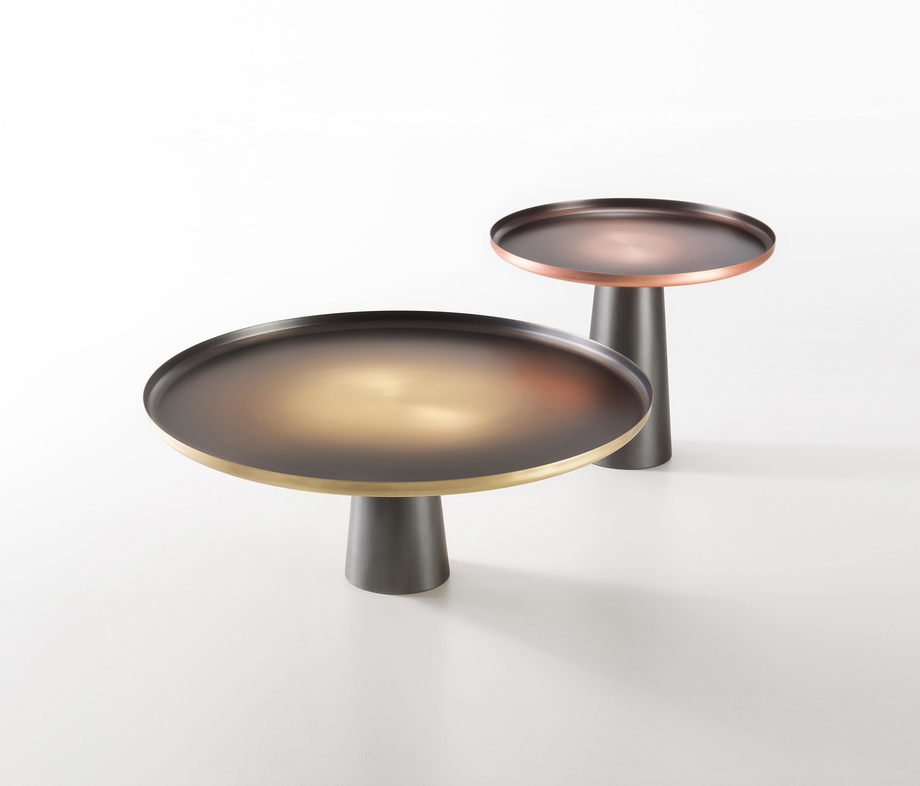 Sunrise & Sunset & Designer Furniture | Architonic Throughout Sunrise And Sunset Tables For Select Cities