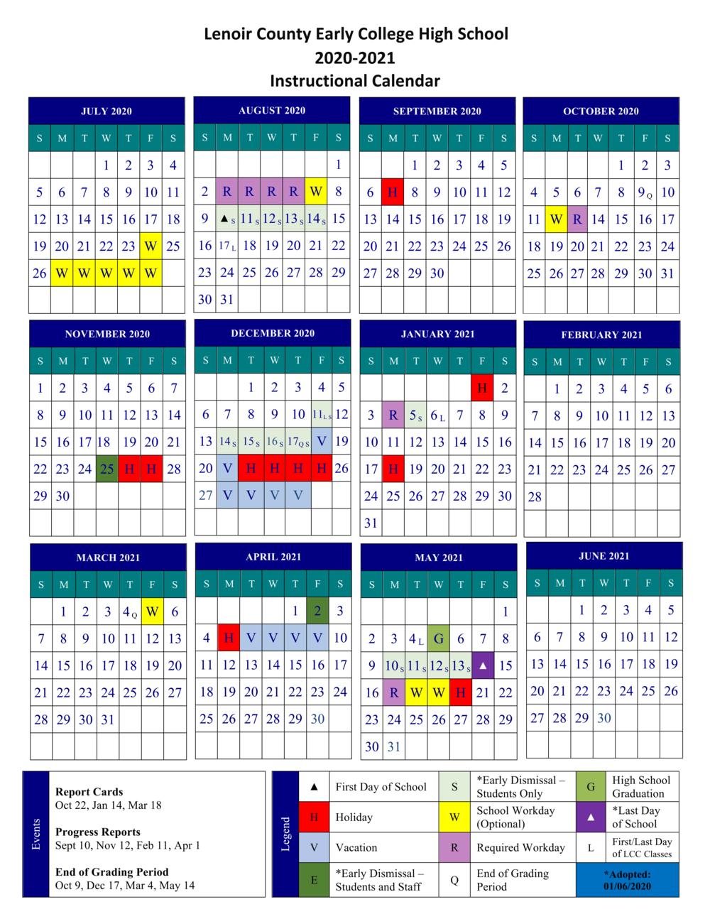 Teachers' Choice For 2020 21 Calendar Approvedboard Intended For Lenoir County 2021 2021 School Calendar