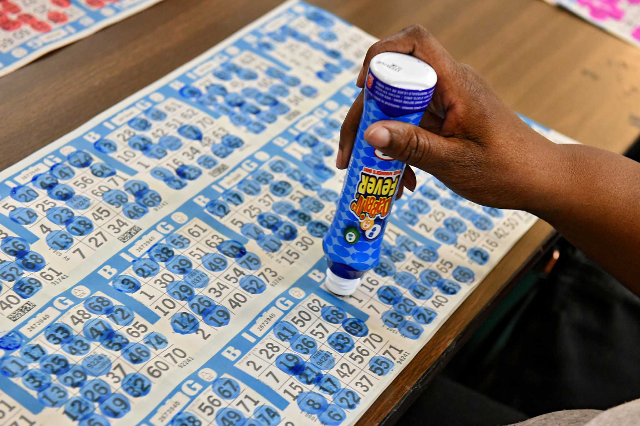 The Call Of Bingo Fades Throughout Turning Stone Bingo Calendar For February 2020
