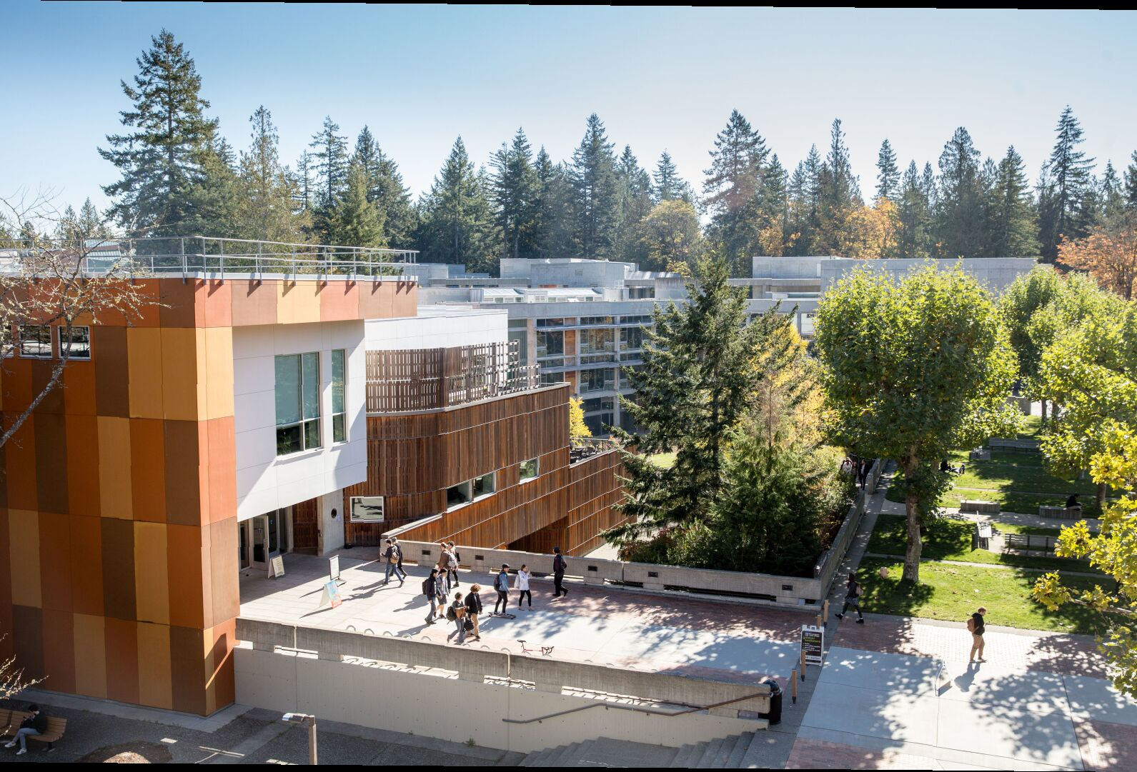 The Evergreen State College To Move Spring Quarter Classes For Evergreen State College Academic Calenar