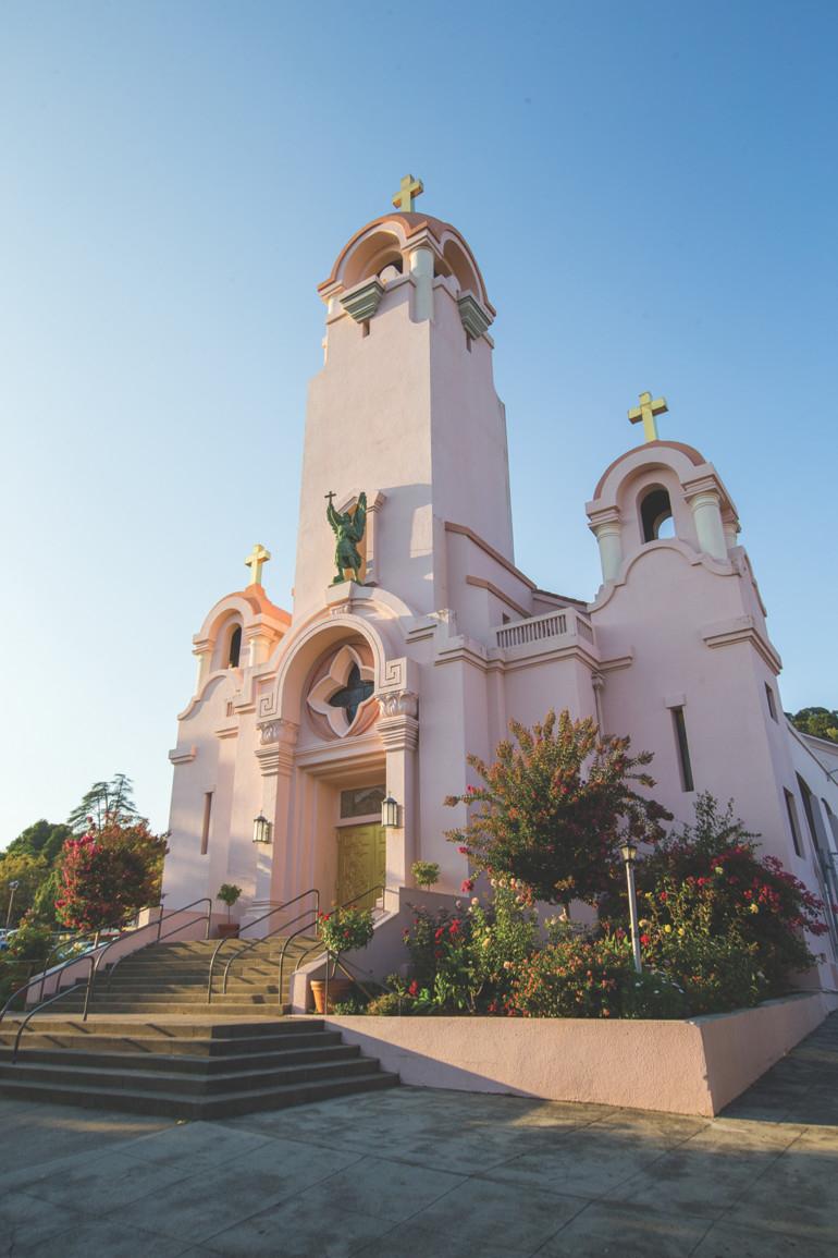 The San Rafael Mission Turns 200 This Year – Marin Magazine In San Rafael School District Calendar